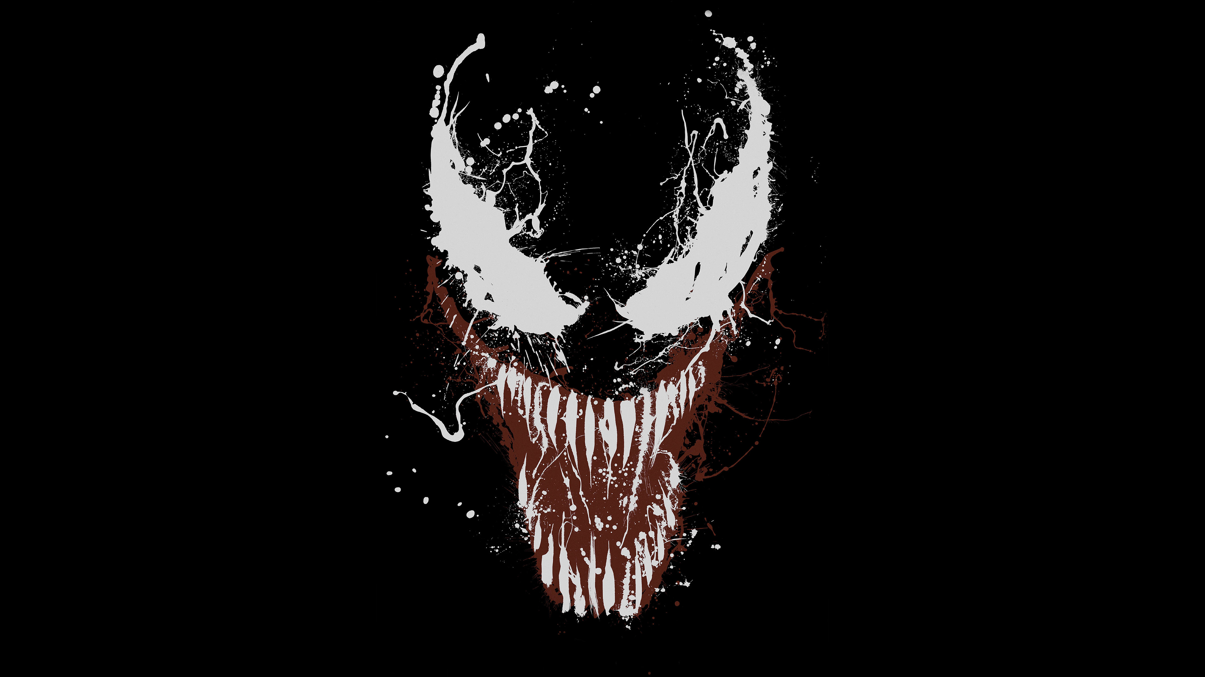 Venom movie poster 2018 hd movies 4k wallpapers images - Venom hd wallpaper android ...