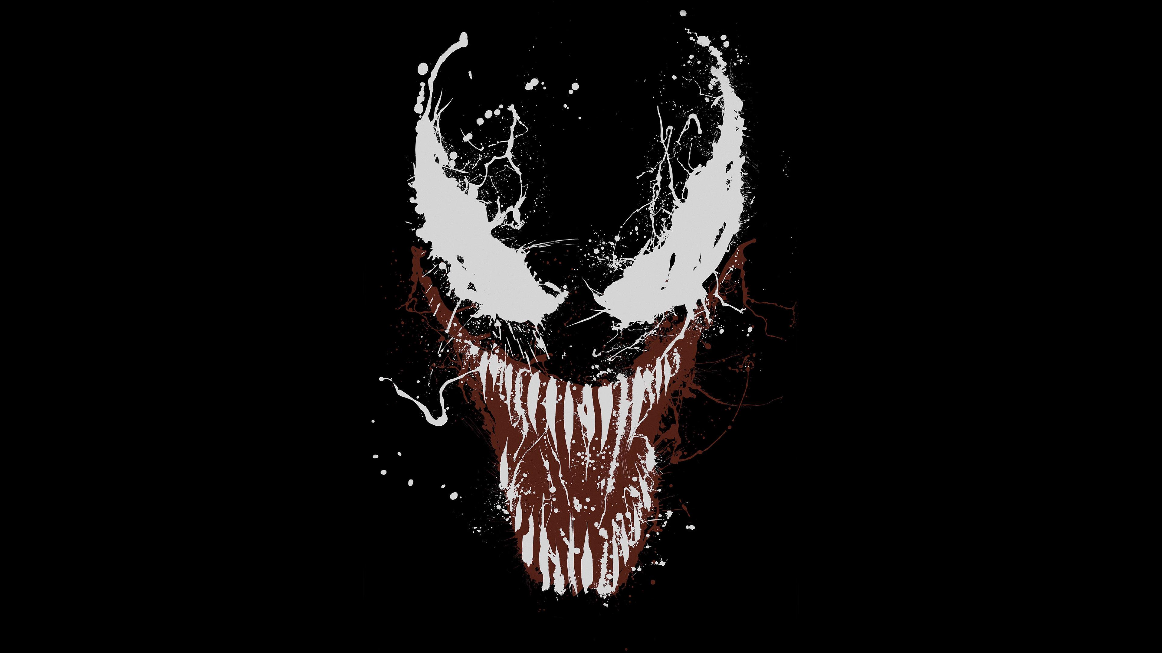640x960 Venom Movie Poster 2018 iPhone 4, iPhone 4S HD 4k ...