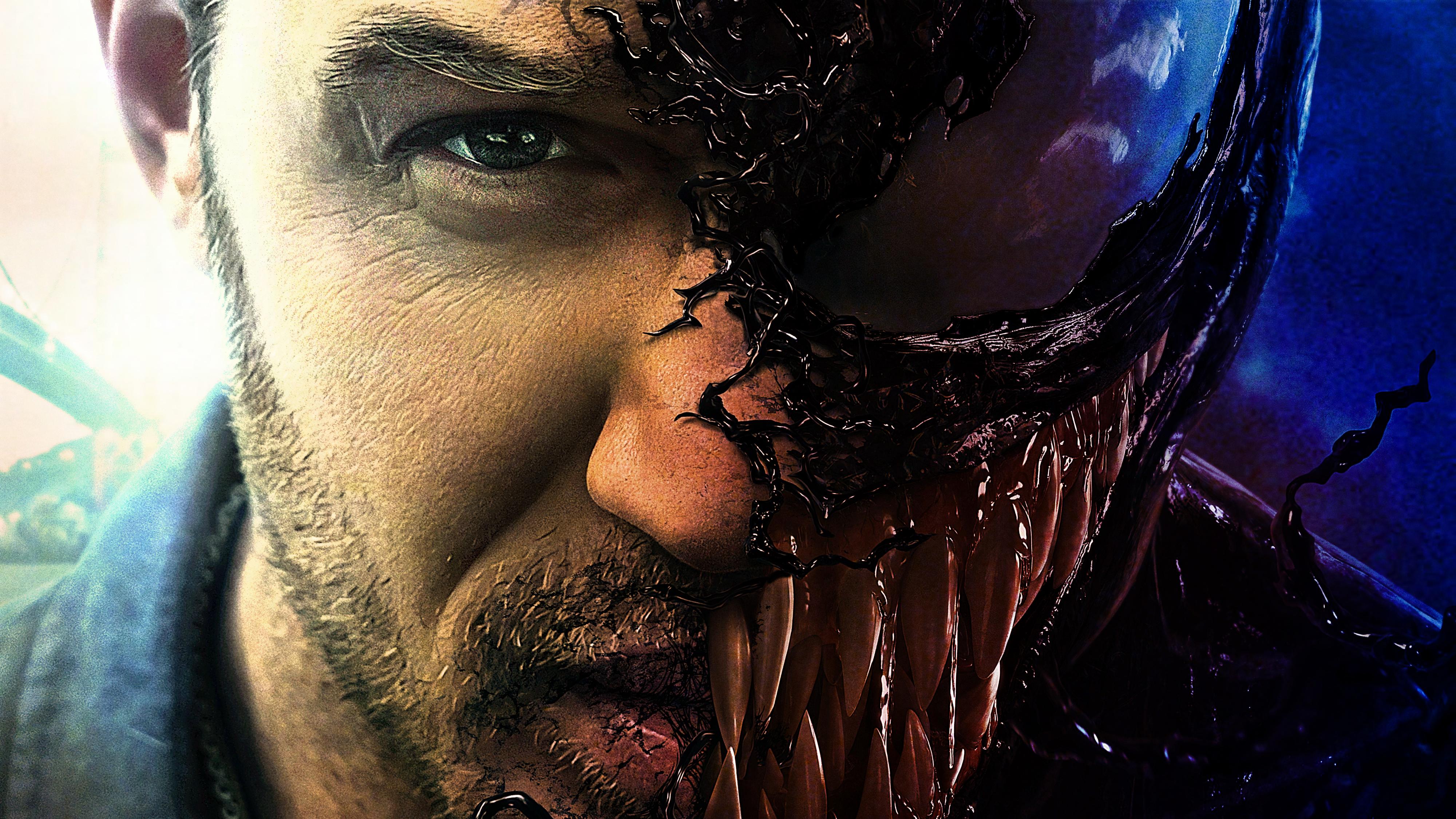 Venom Movie Tom Hardy,...