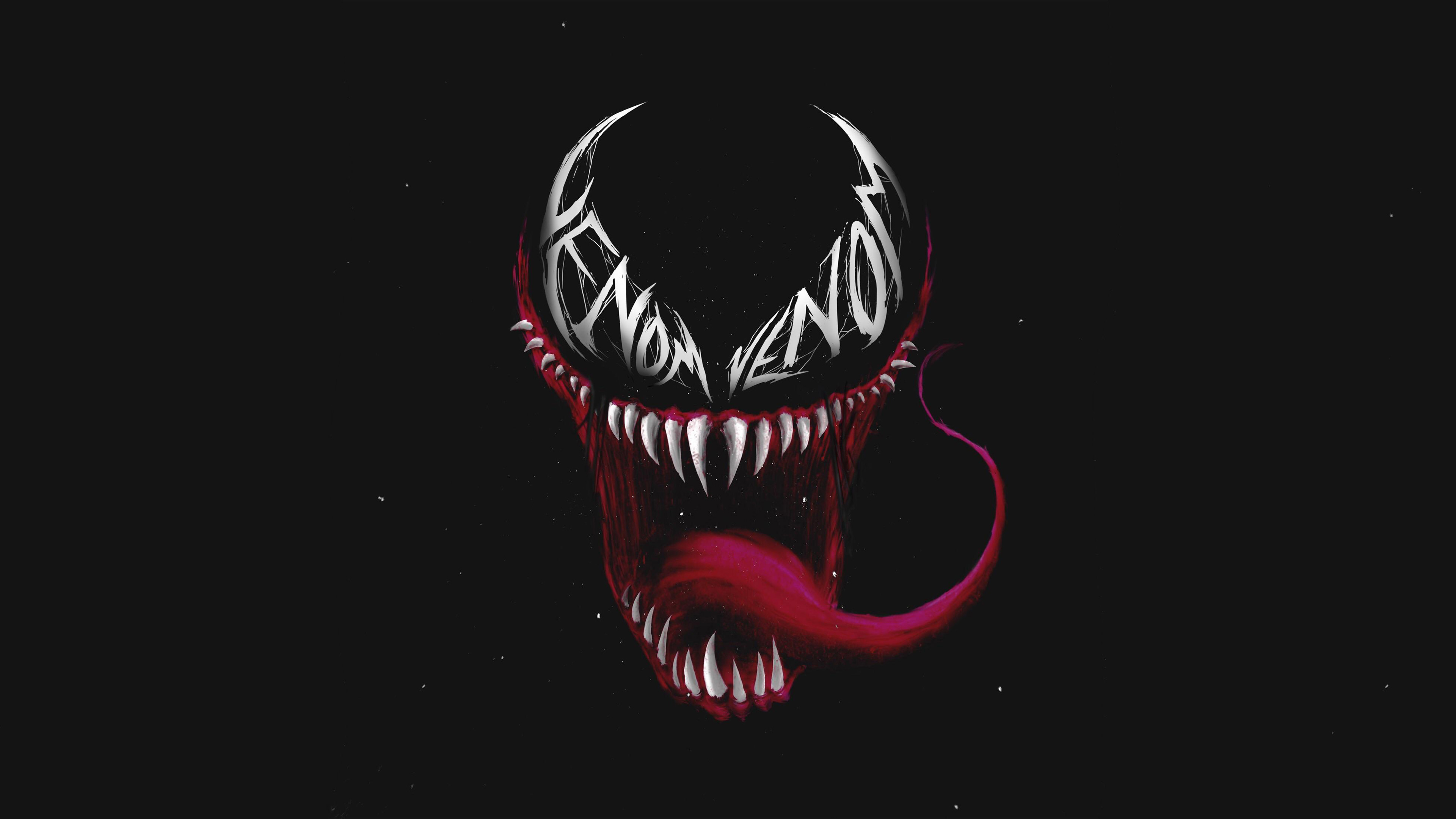 Venom Reddit Art Hd Superheroes 4k Wallpapers Images