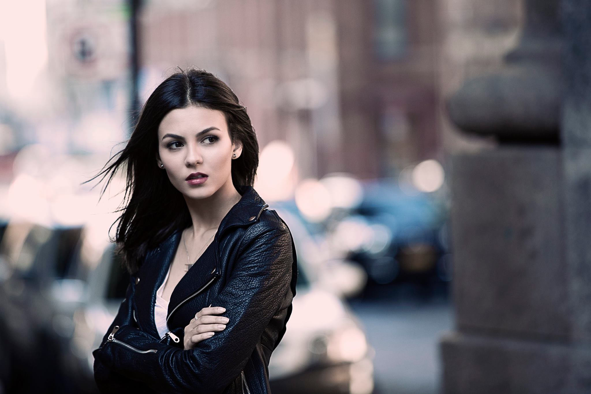 Victoria Justice 3 HD Celebrities 4k Wallpapers Images