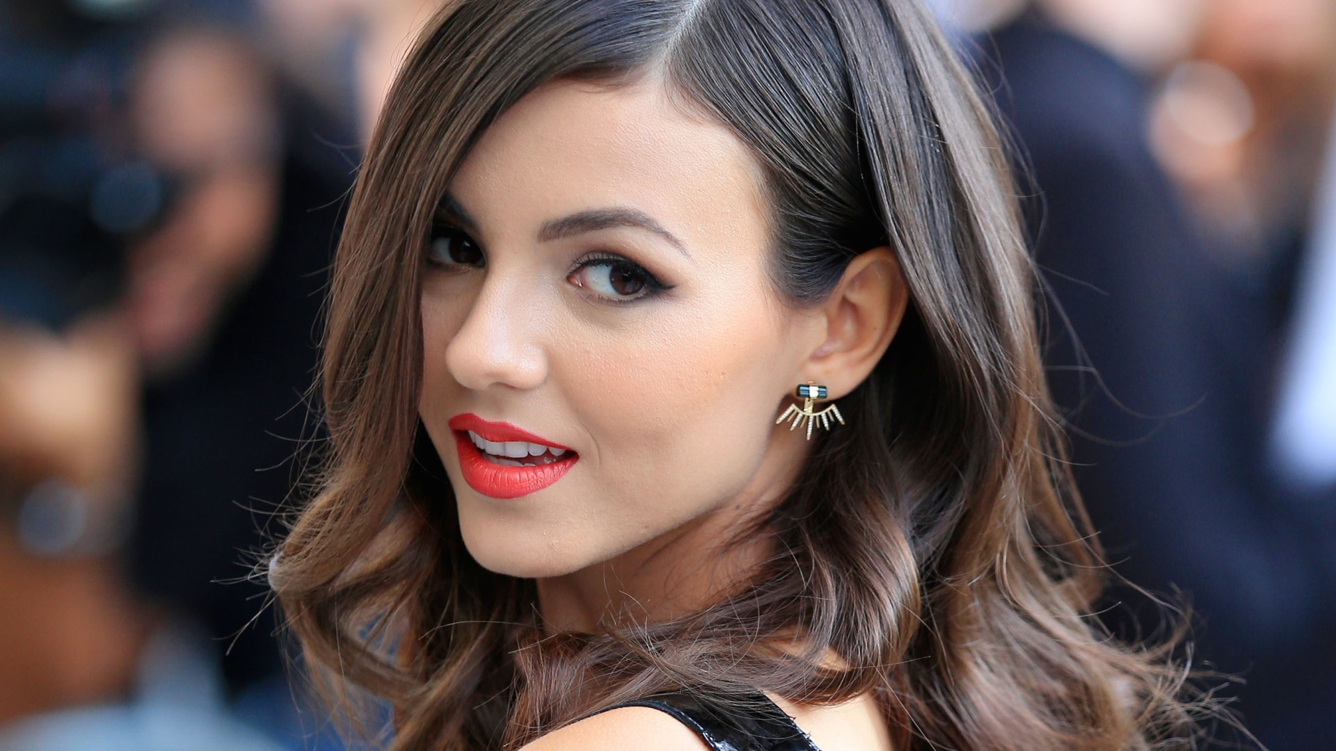Victoria Justice Gorgeous HD Celebrities 4k Wallpapers Images