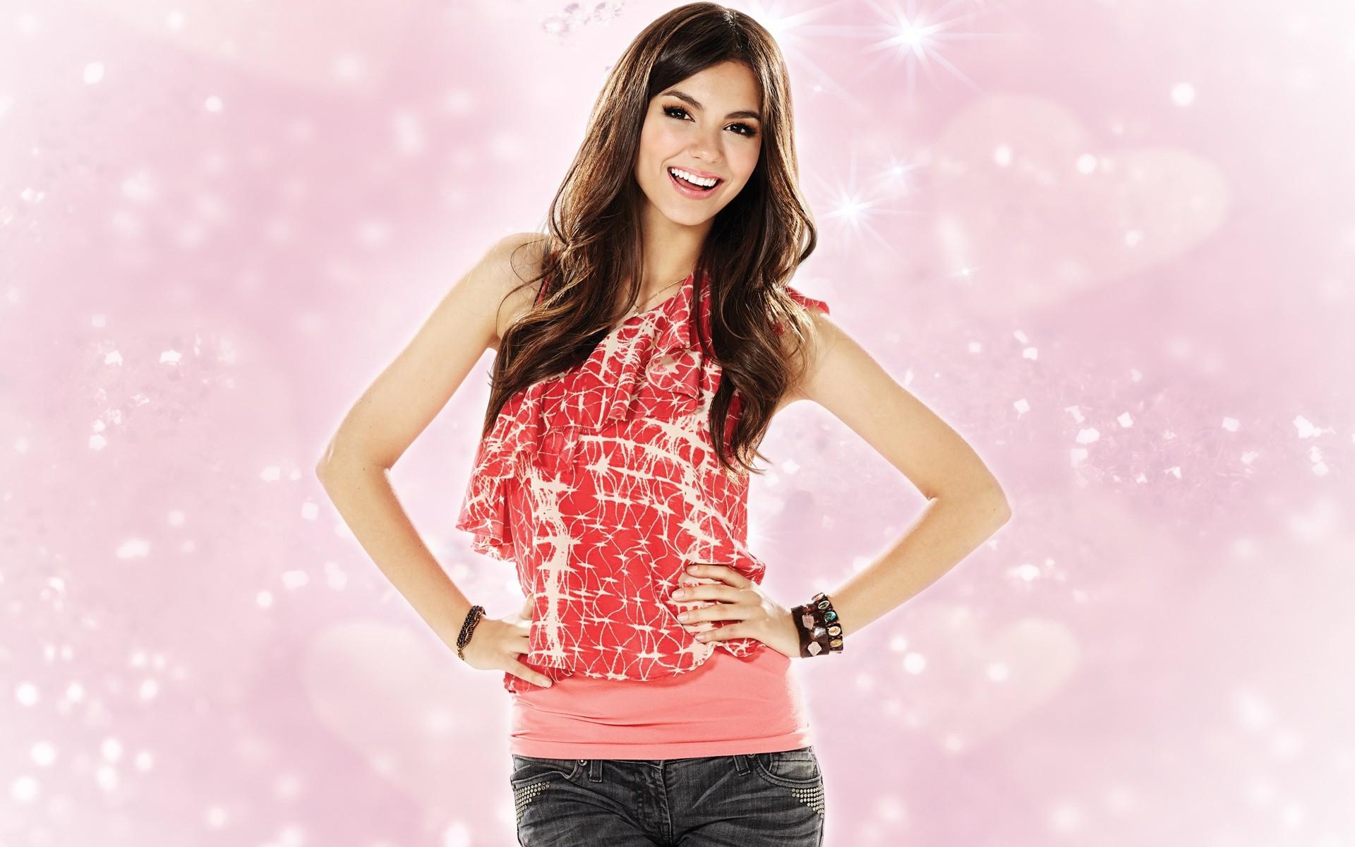 Victoria Justice Model HD Celebrities 4k Wallpapers Images