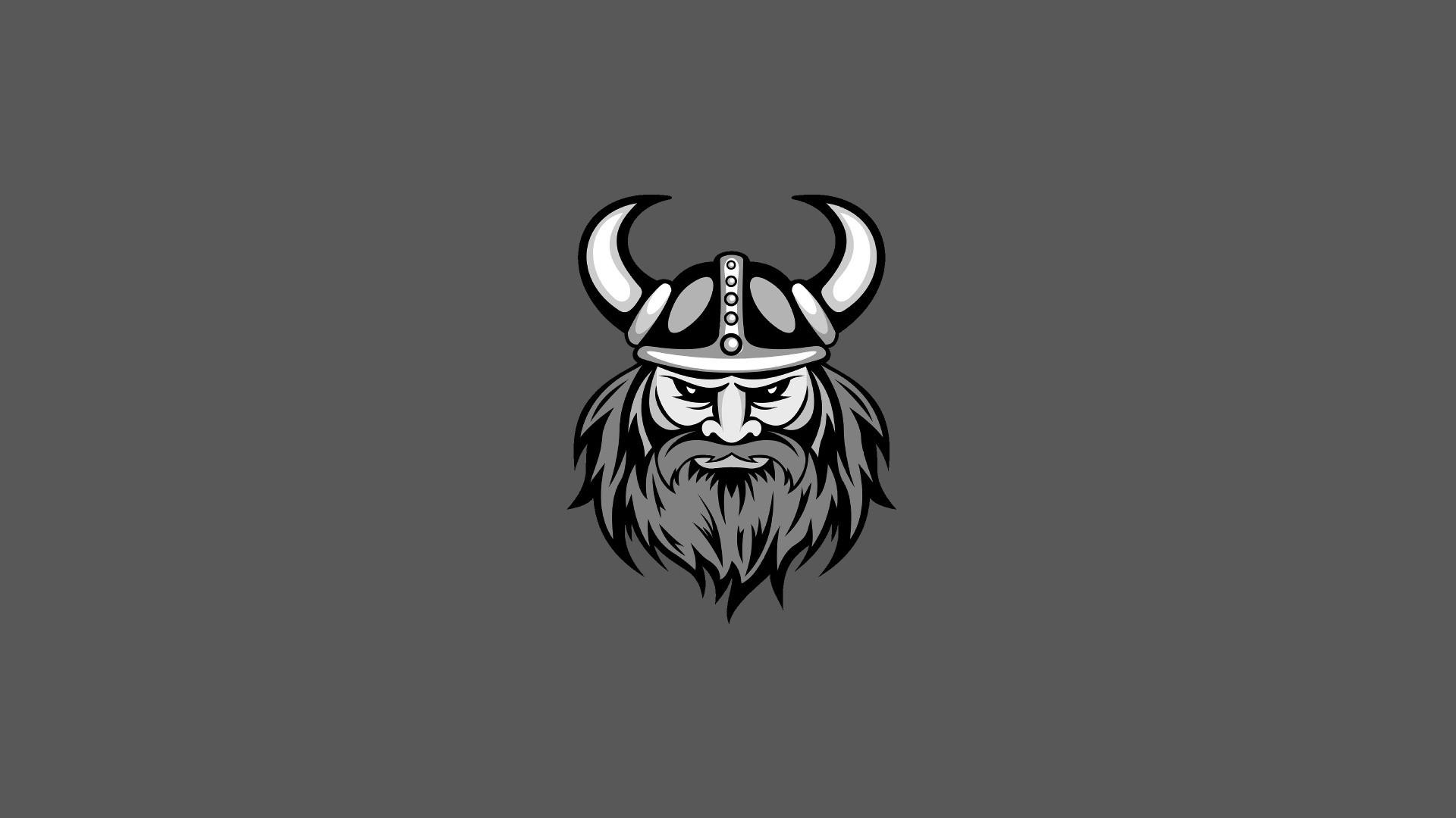 Vikings minimalism hd tv shows 4k wallpapers images vikings minimalism voltagebd Images