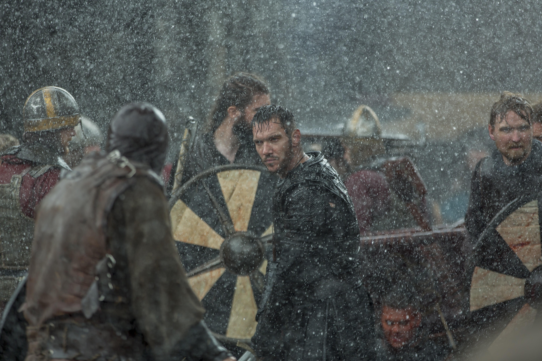 Vikings Season 5 The Prisoner 5k Hd Tv Shows 4k Wallpapers Images