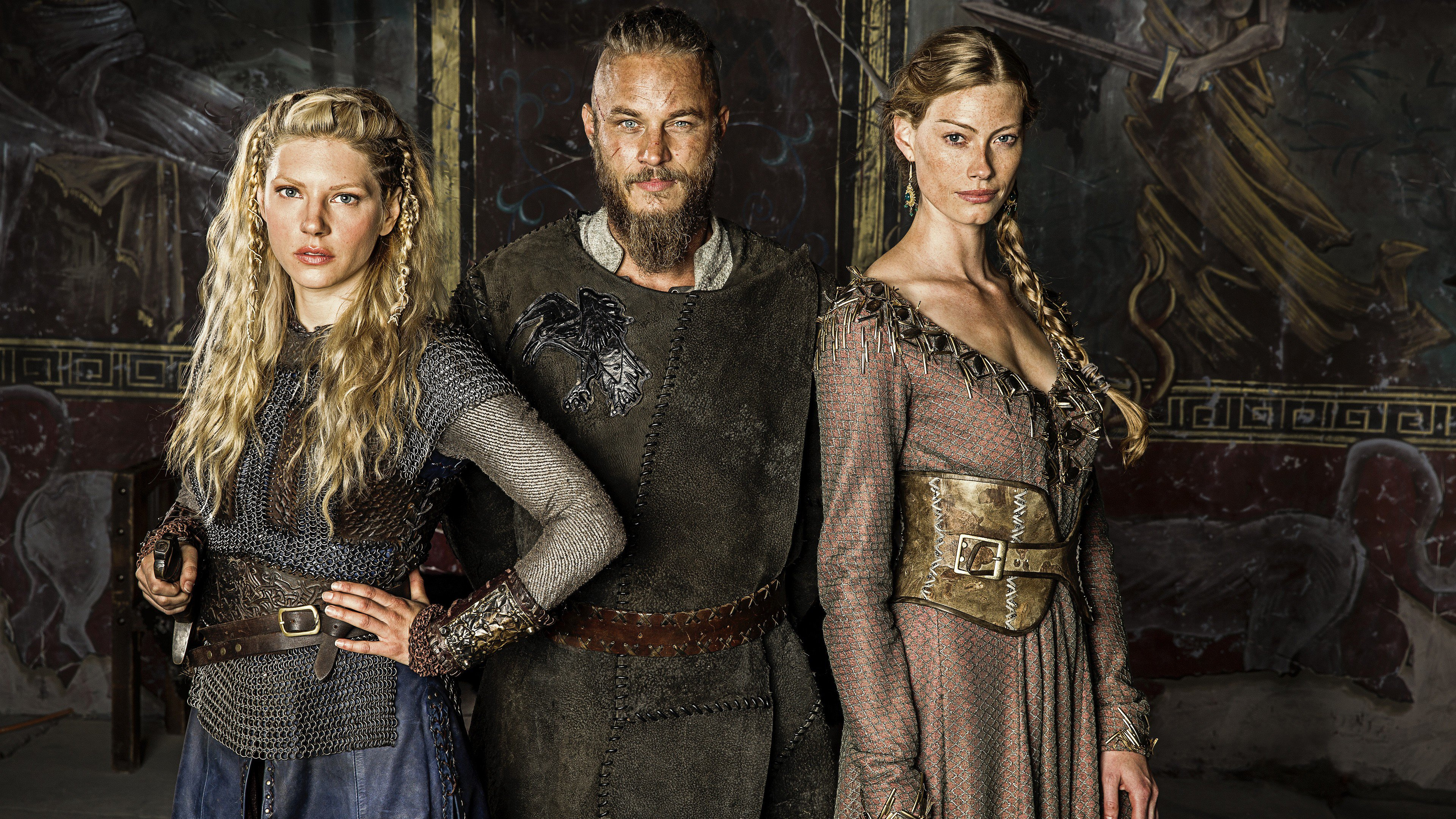 Vikings HD Tv Shows 4k Wallpapers Images Backgrounds Photos