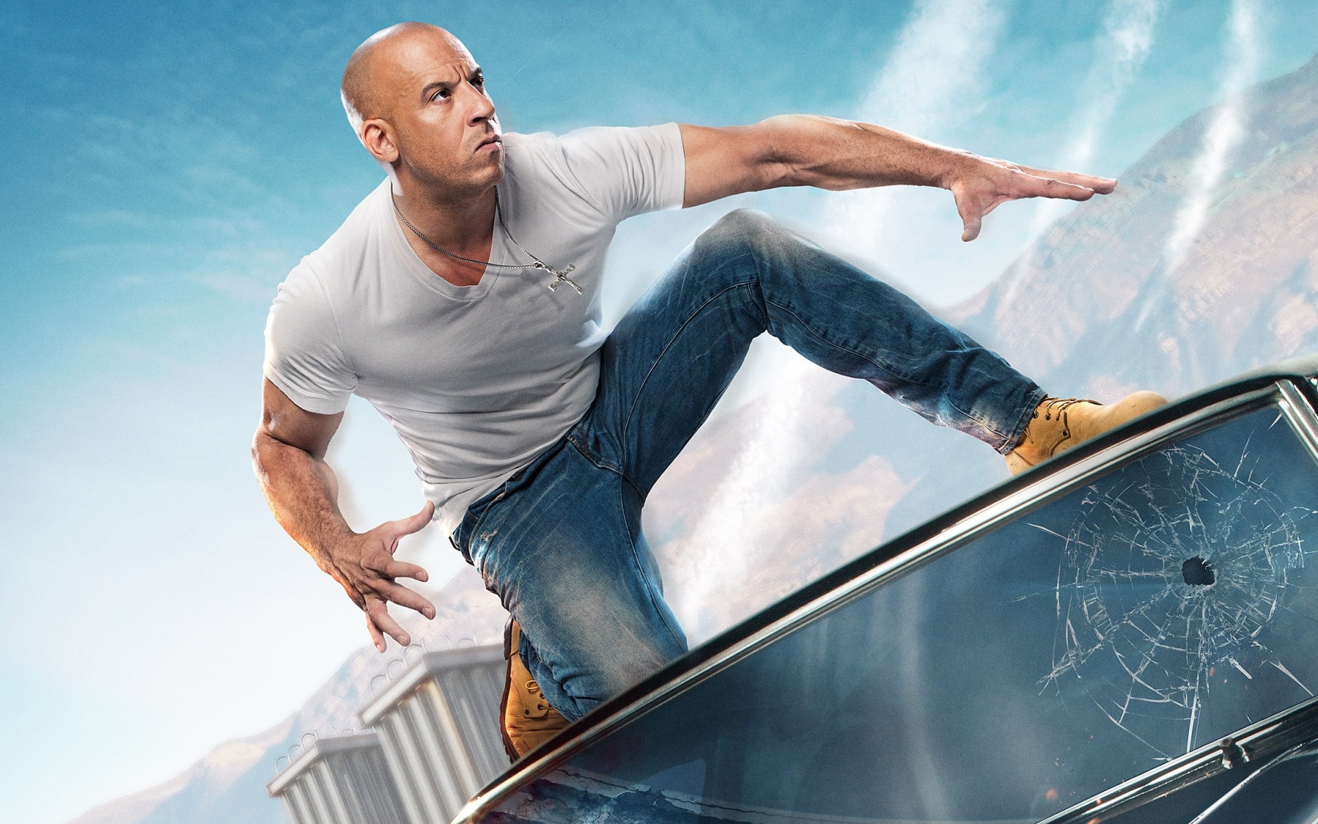 vin diesel fast and furious, hd movies, 4k wallpapers, images
