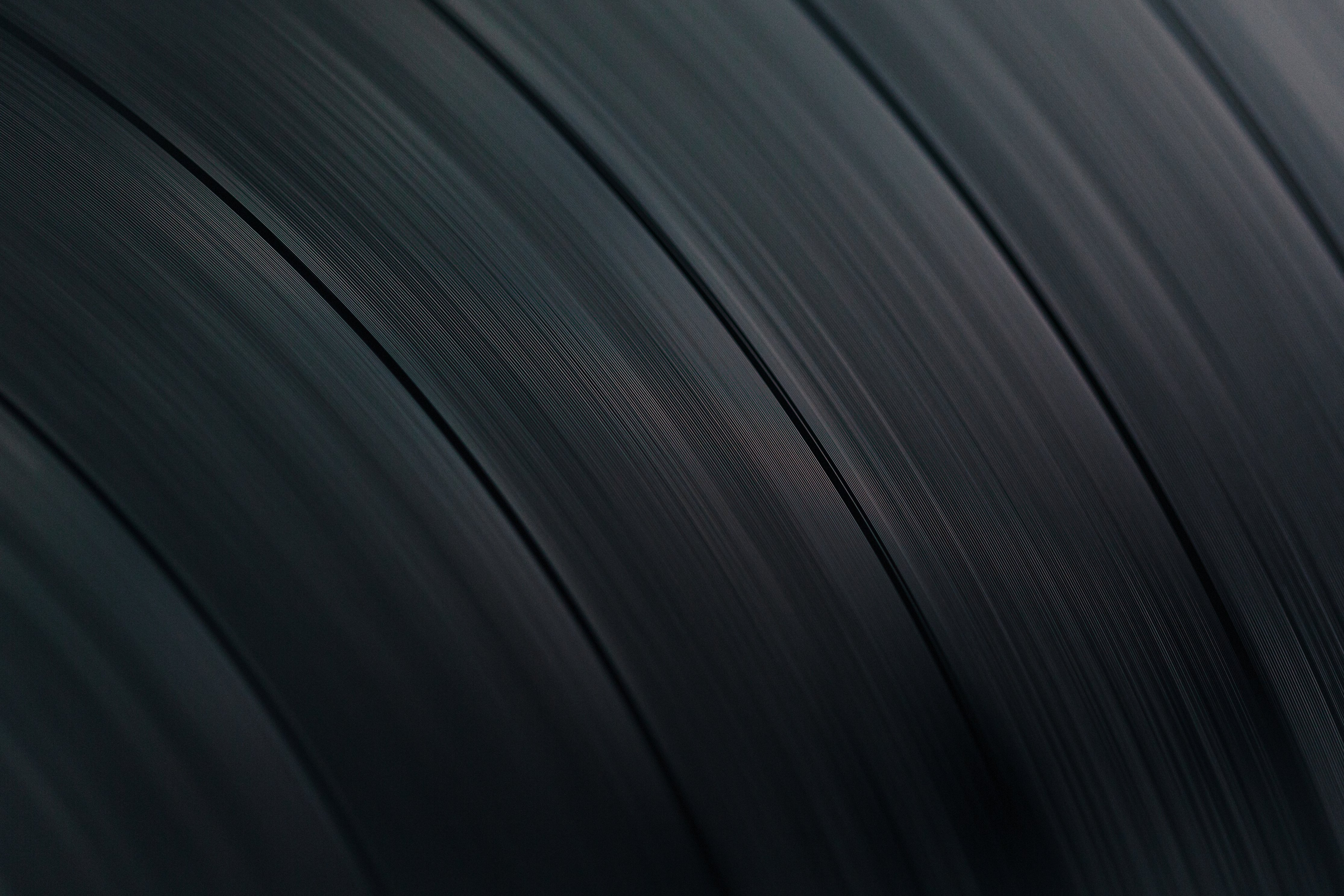 4k Wallpaper Wallpaper By Gstblack: Vinyl Record Spinning, HD Abstract, 4k Wallpapers, Images