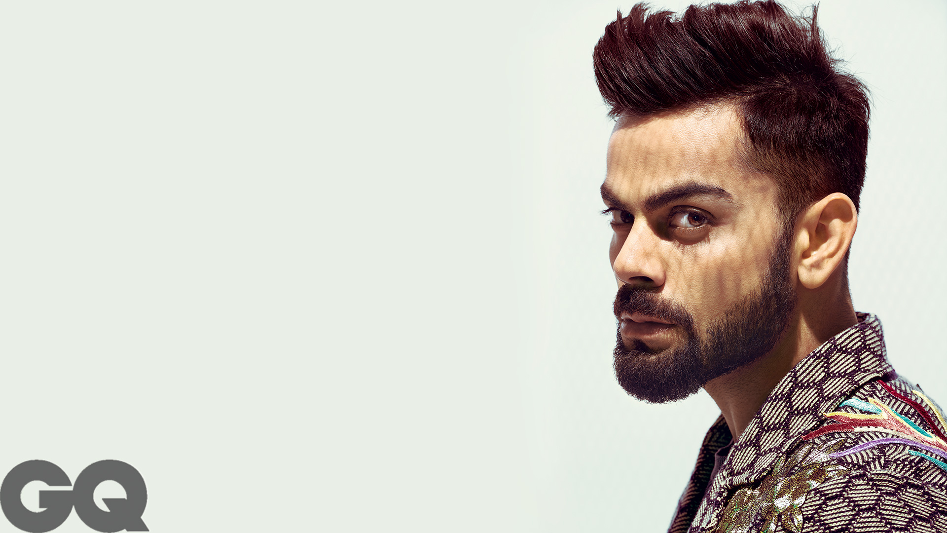 Virat Kohli Gq Hd Indian Celebrities 4k Wallpapers Images
