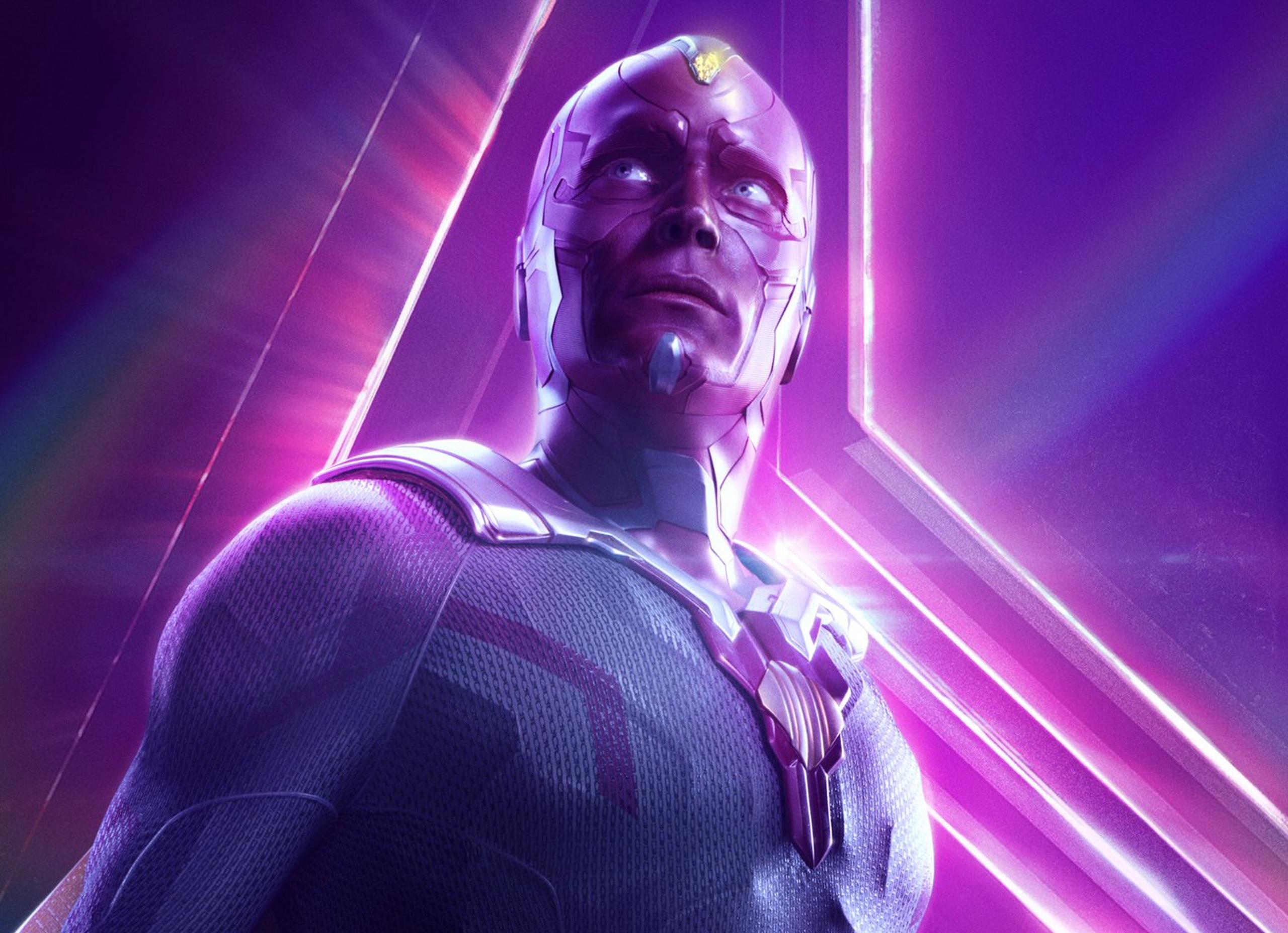 Shuri In Avengers Infinity War New Poster Hd Movies 4k: Vision In Avengers Infinity War New Poster, HD Movies, 4k