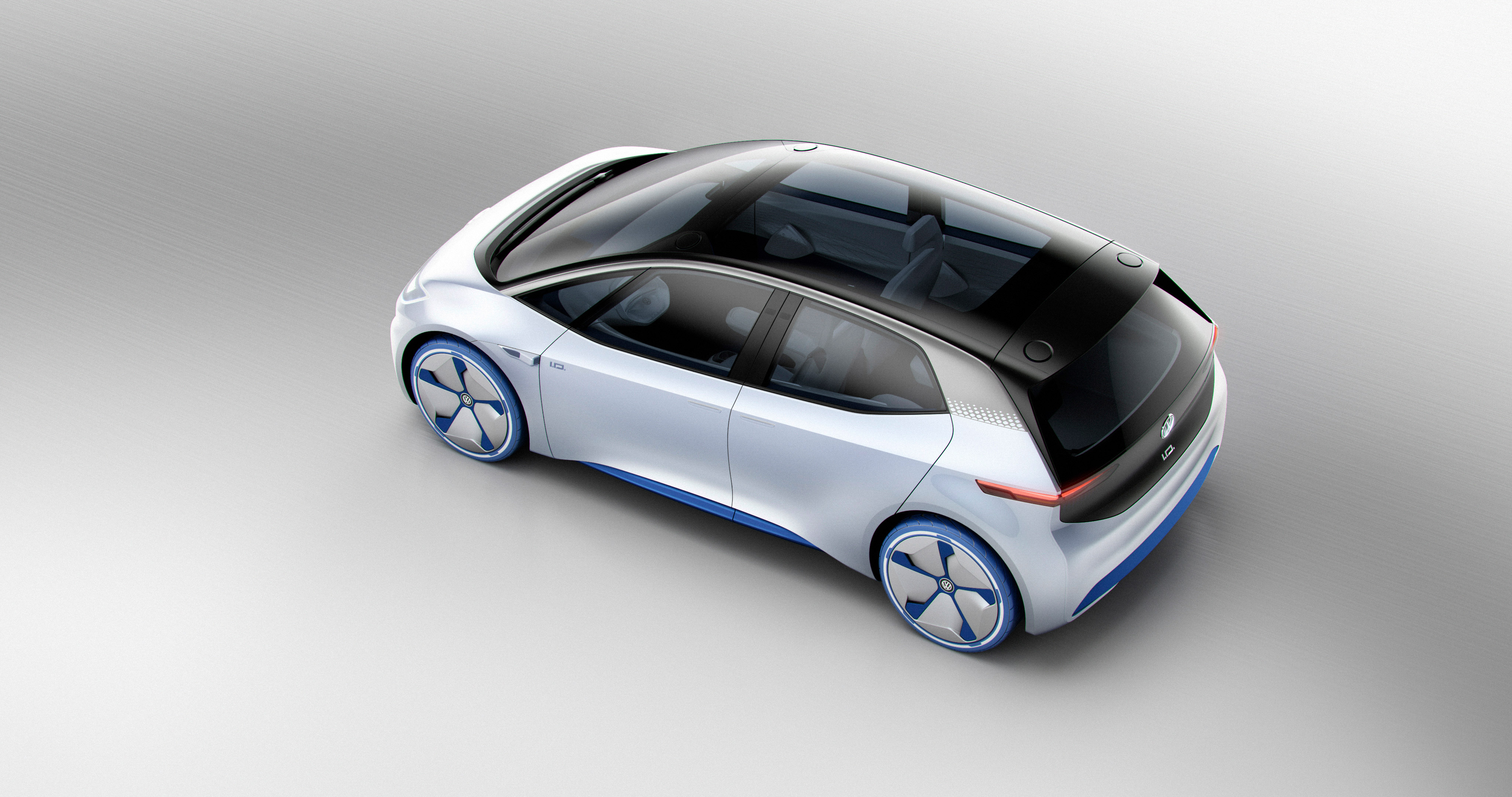Volkswagen Id Electric Car Cars Hd Wallpapers