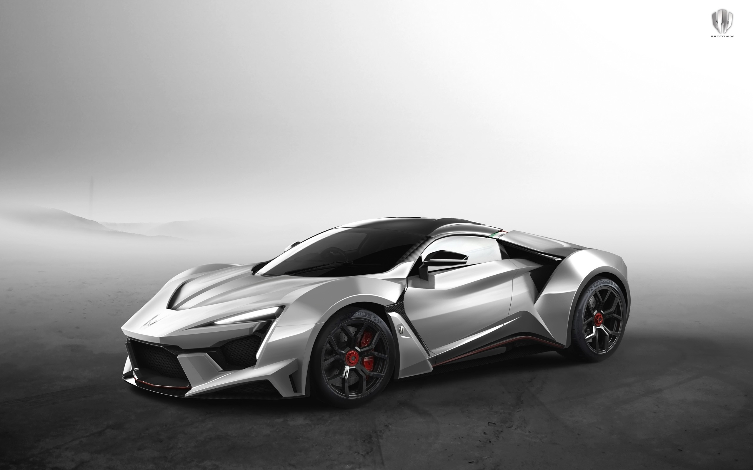 W Motors Car 2016 Hd Cars 4k Wallpapers Images