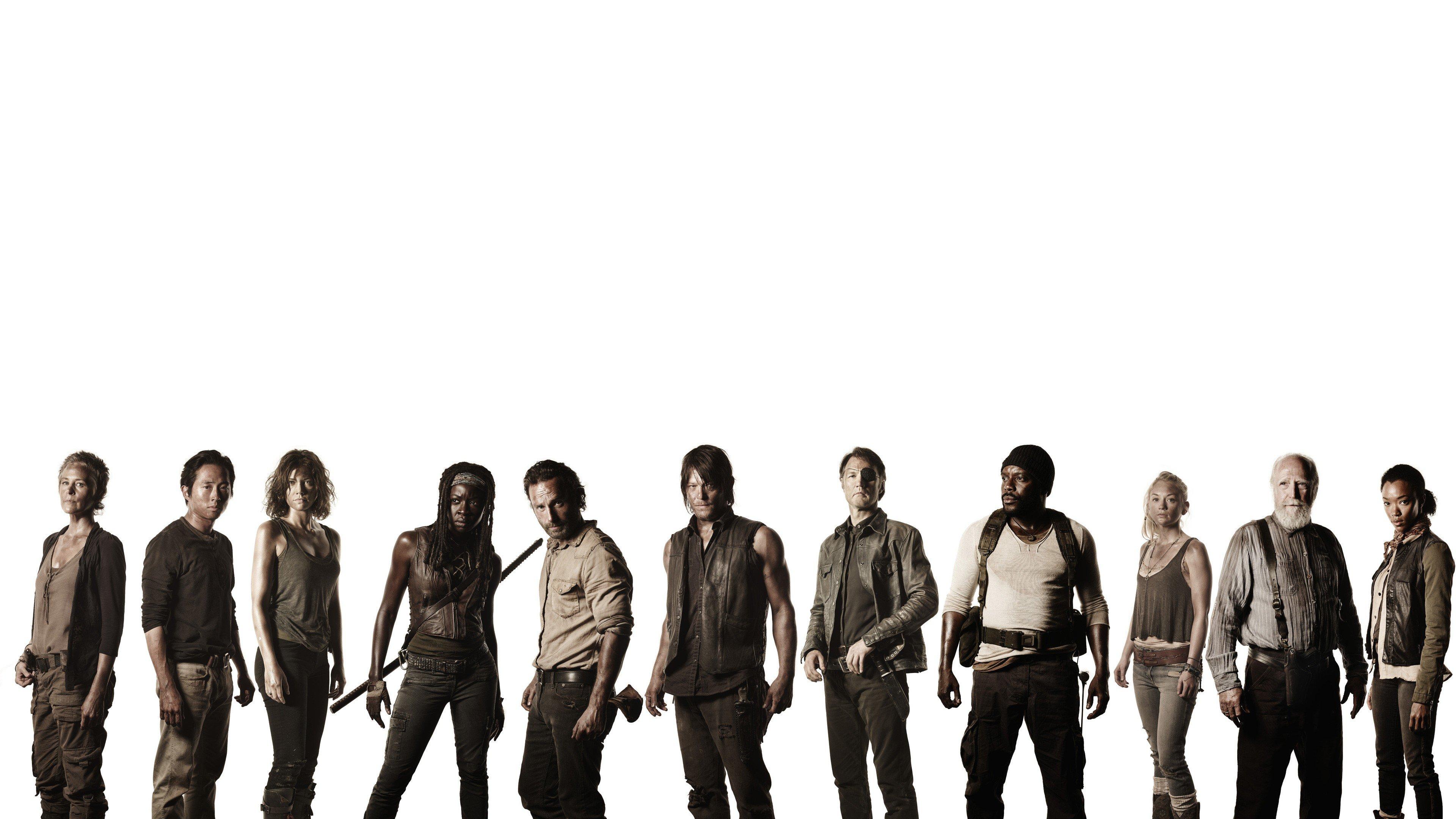 The Walking Dead Logo 2014 Fondo De Pantalla Fondos De: Walking Dead Actors, HD Tv Shows, 4k Wallpapers, Images