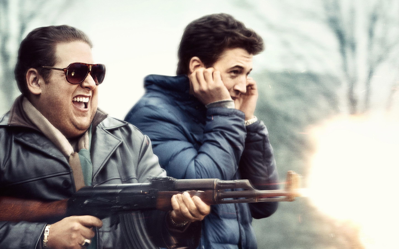 War Dogs Film