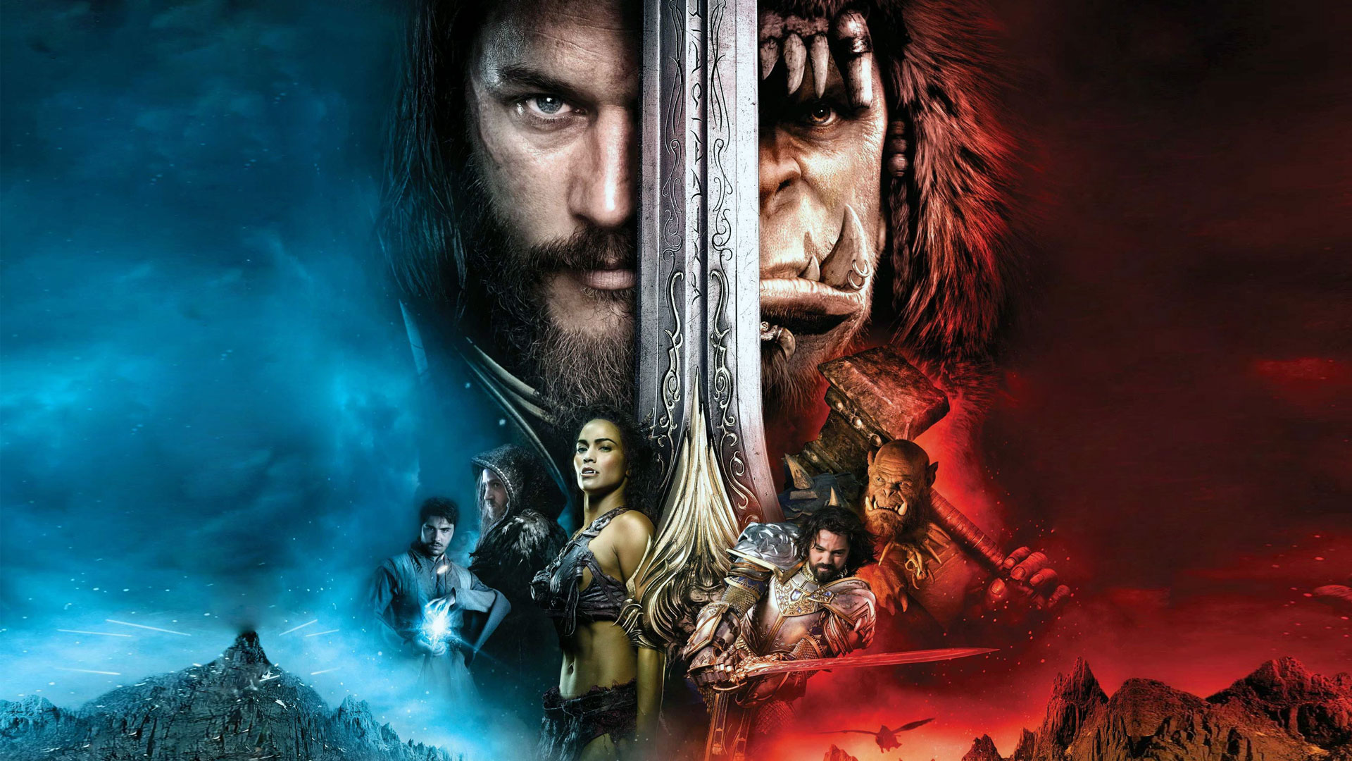 Warcraft Movie Hd Hd Movies 4k Wallpapers Images