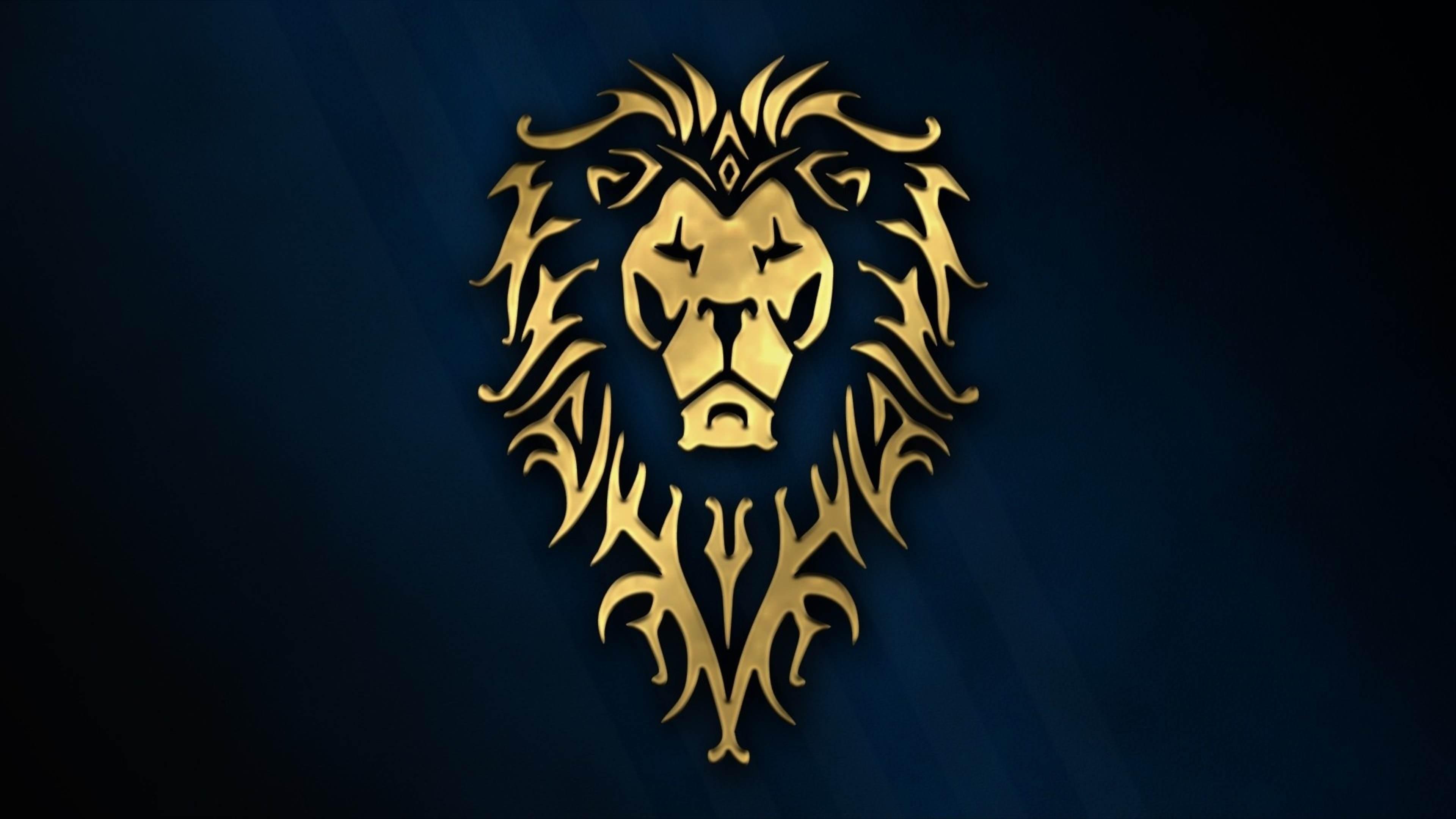 1600x1200 Warcraft Movie Logo 1600x1200 Resolution Hd 4k