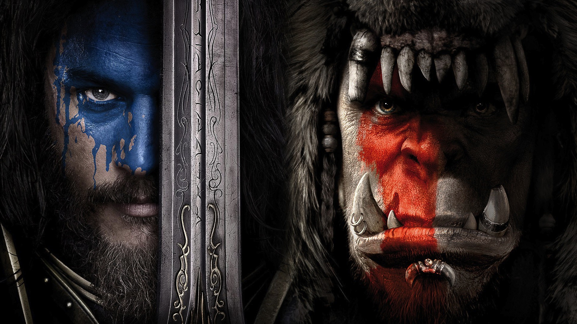 warcraft movie, hd movies, 4k wallpapers, images, backgrounds