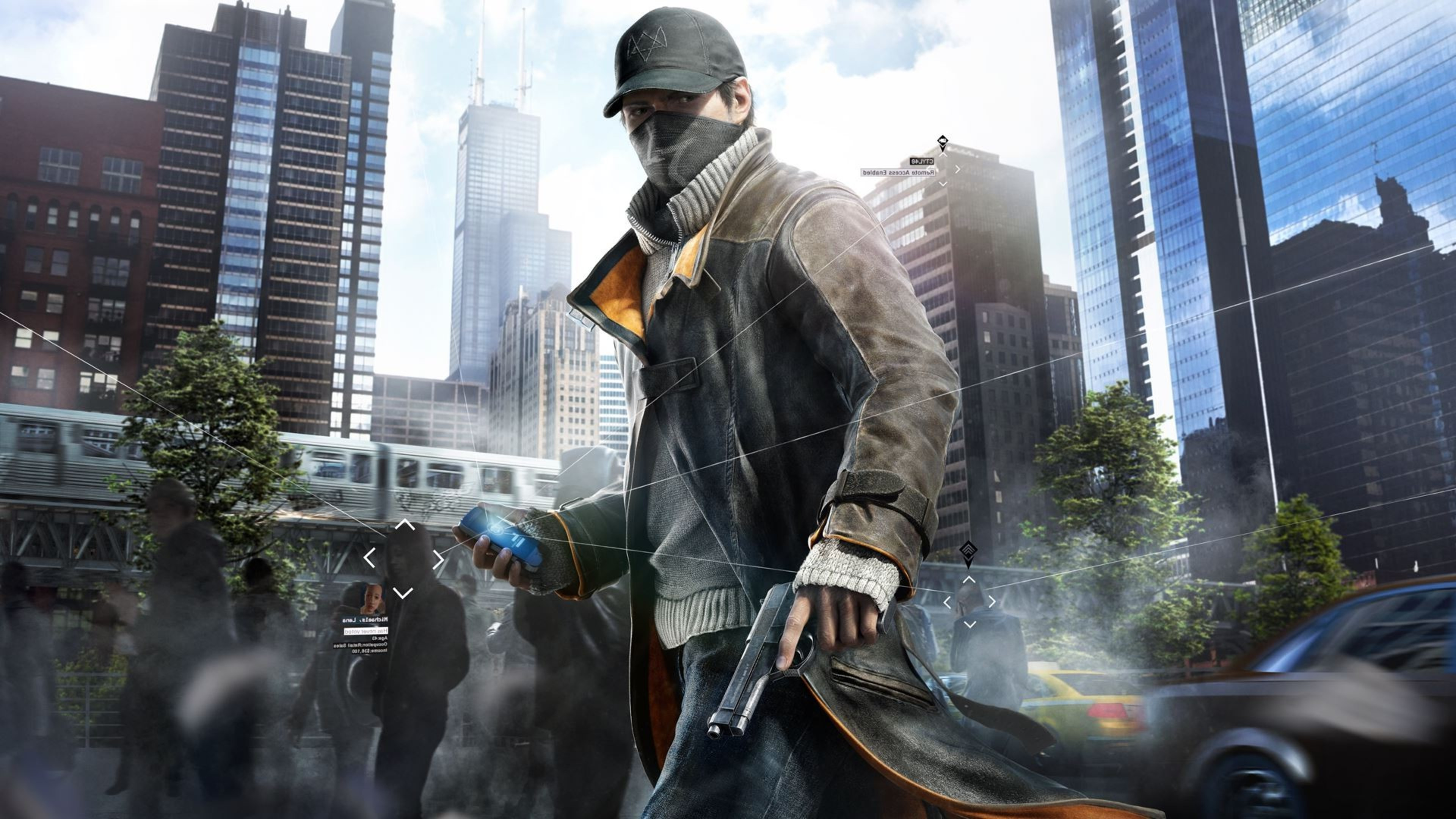 2560x1440 watch dogs aiden pearce 1440p resolution hd 4k