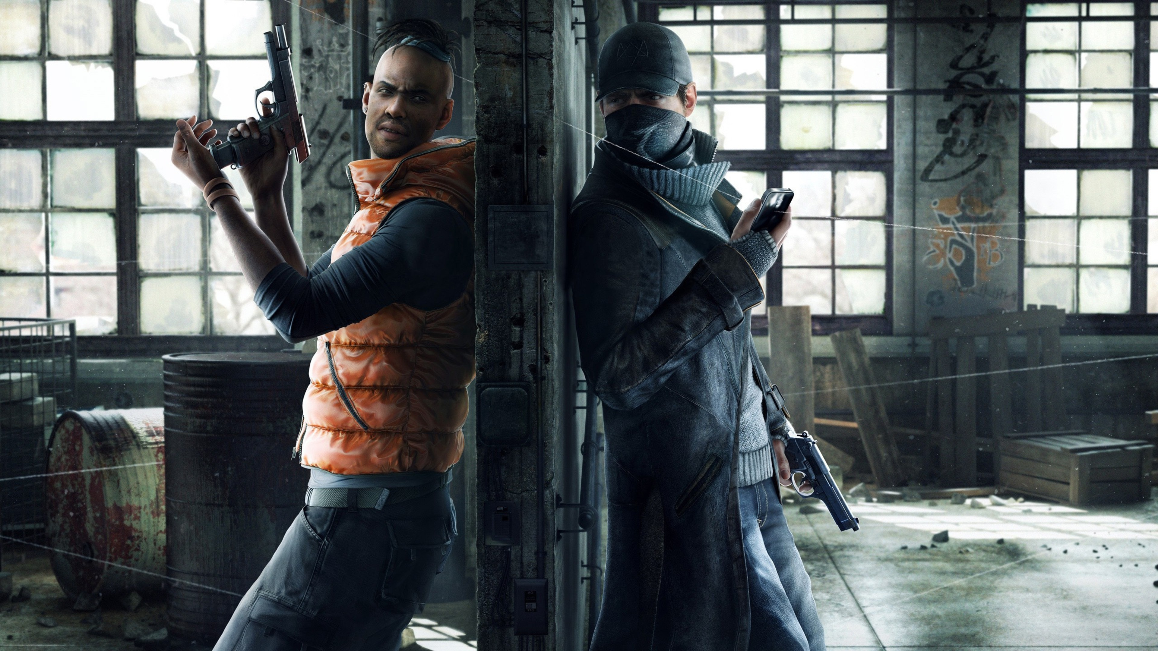 watch dogs game hd hd games 4k wallpapers images