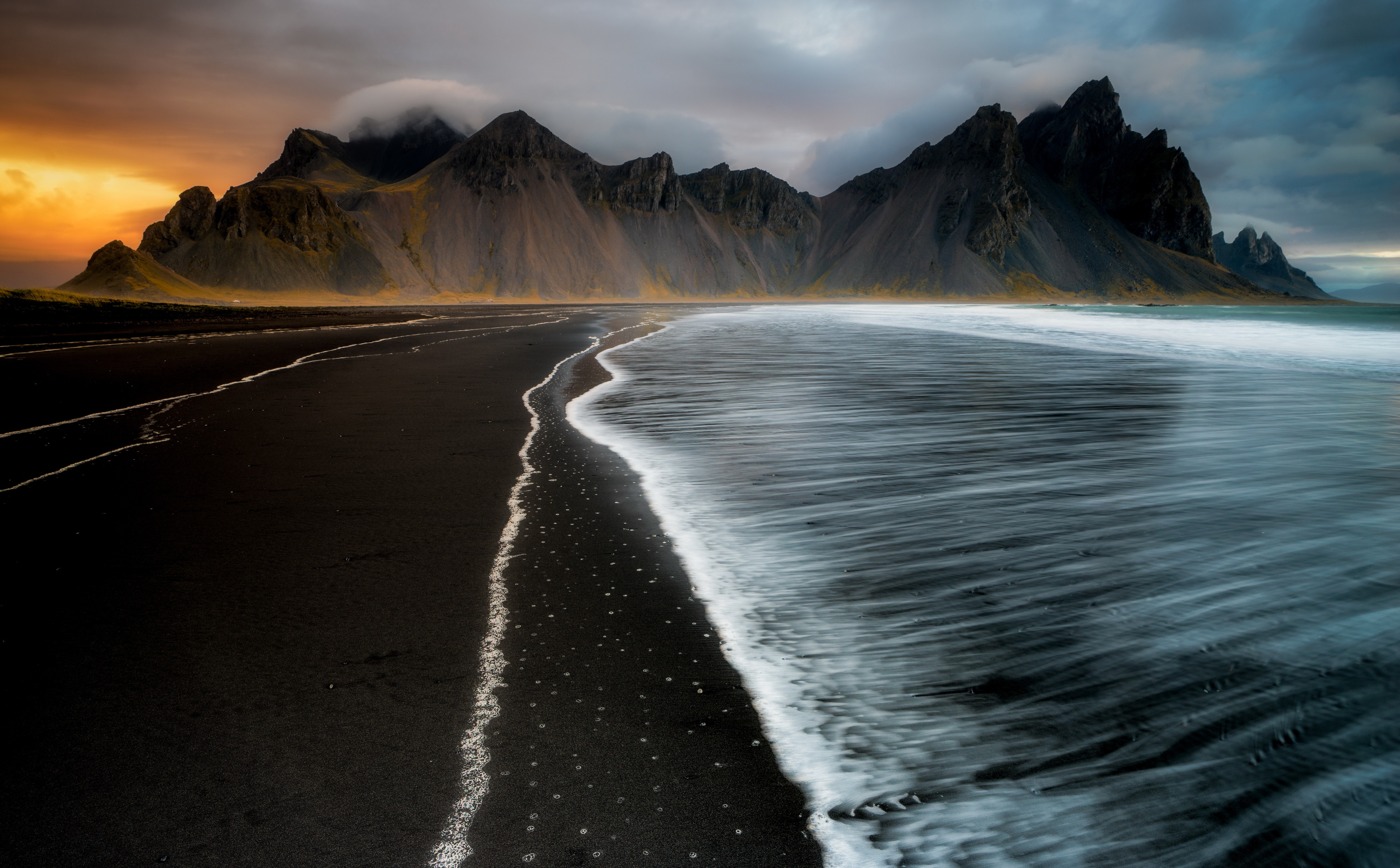 Iphone 6s Plus 4k Wallpaper: 1080x1920 Water Iceland Coast 4k Iphone 7,6s,6 Plus, Pixel