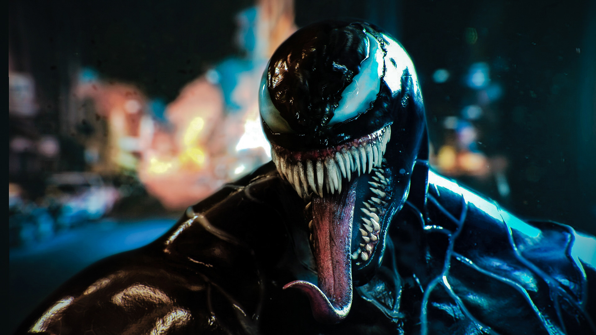 We Are Venom Art Hd Hd Superheroes 4k Wallpapers Images