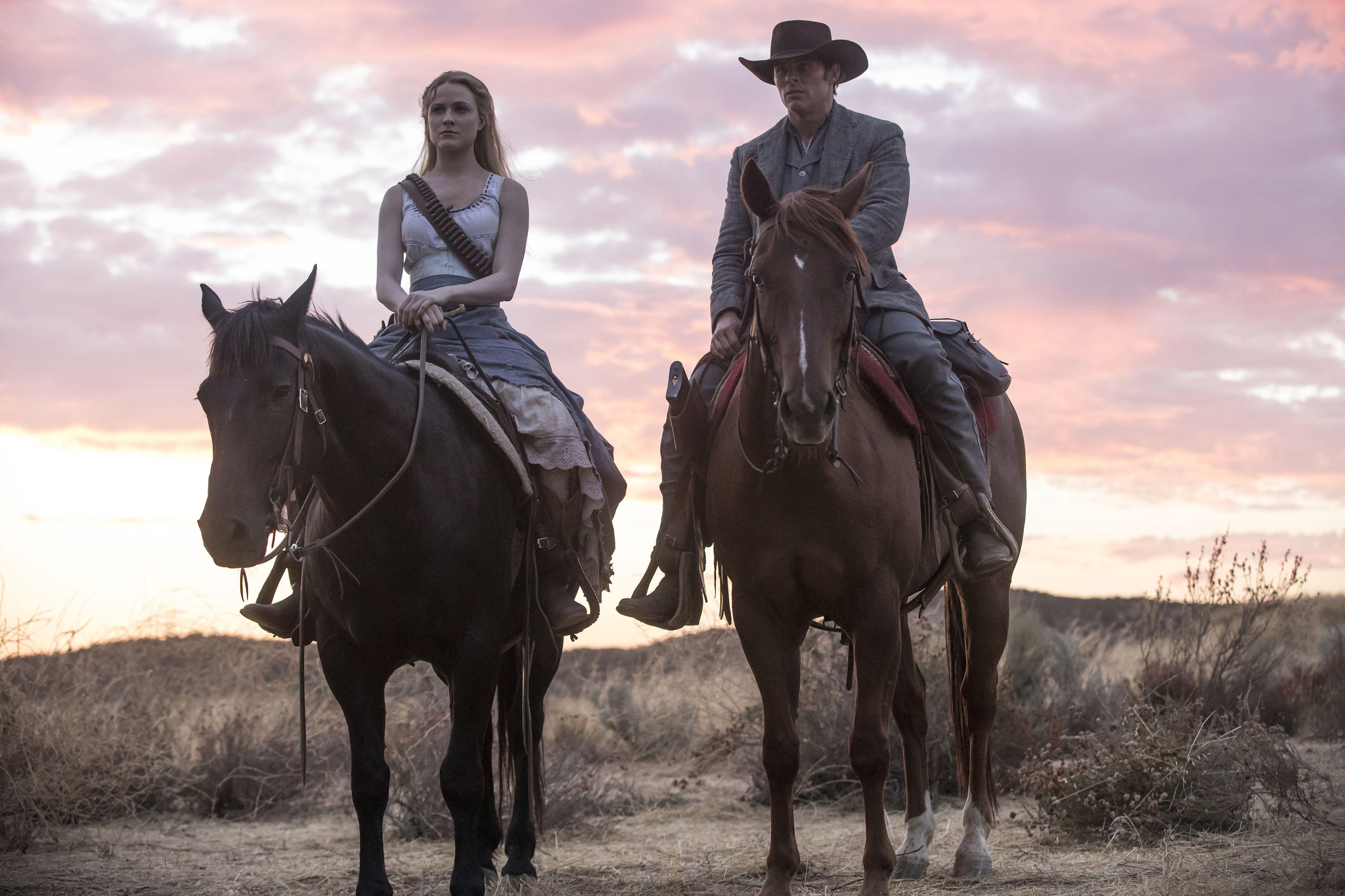 Westworld Season 2 4k, HD Tv Shows, 4k Wallpapers, Images