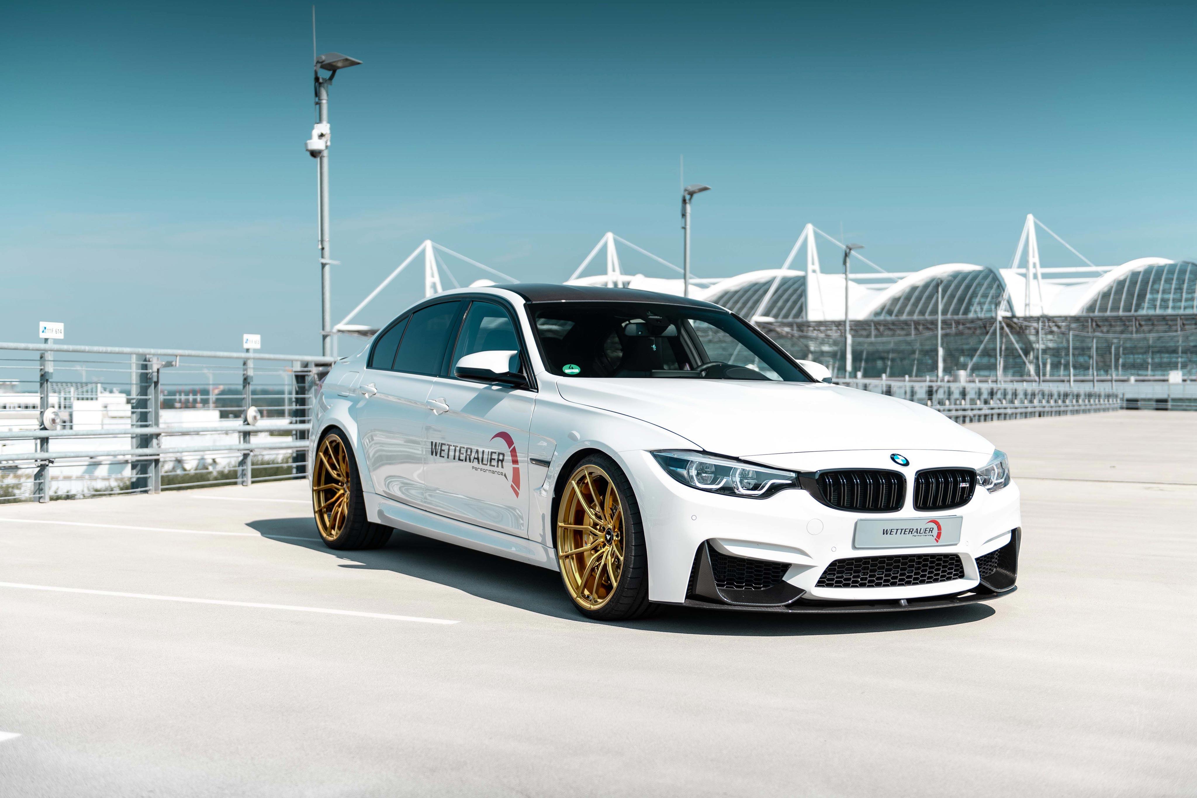 Wetterauer Performance BMW M3 GTS 2018, HD Cars, 4k ...