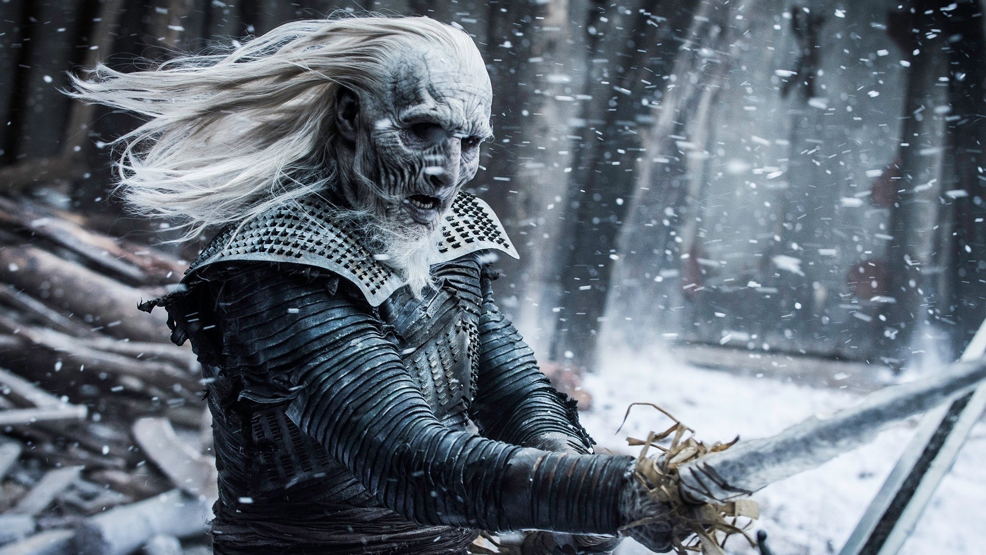 White Walkers HD Tv Shows 4k Wallpapers Images Backgrounds