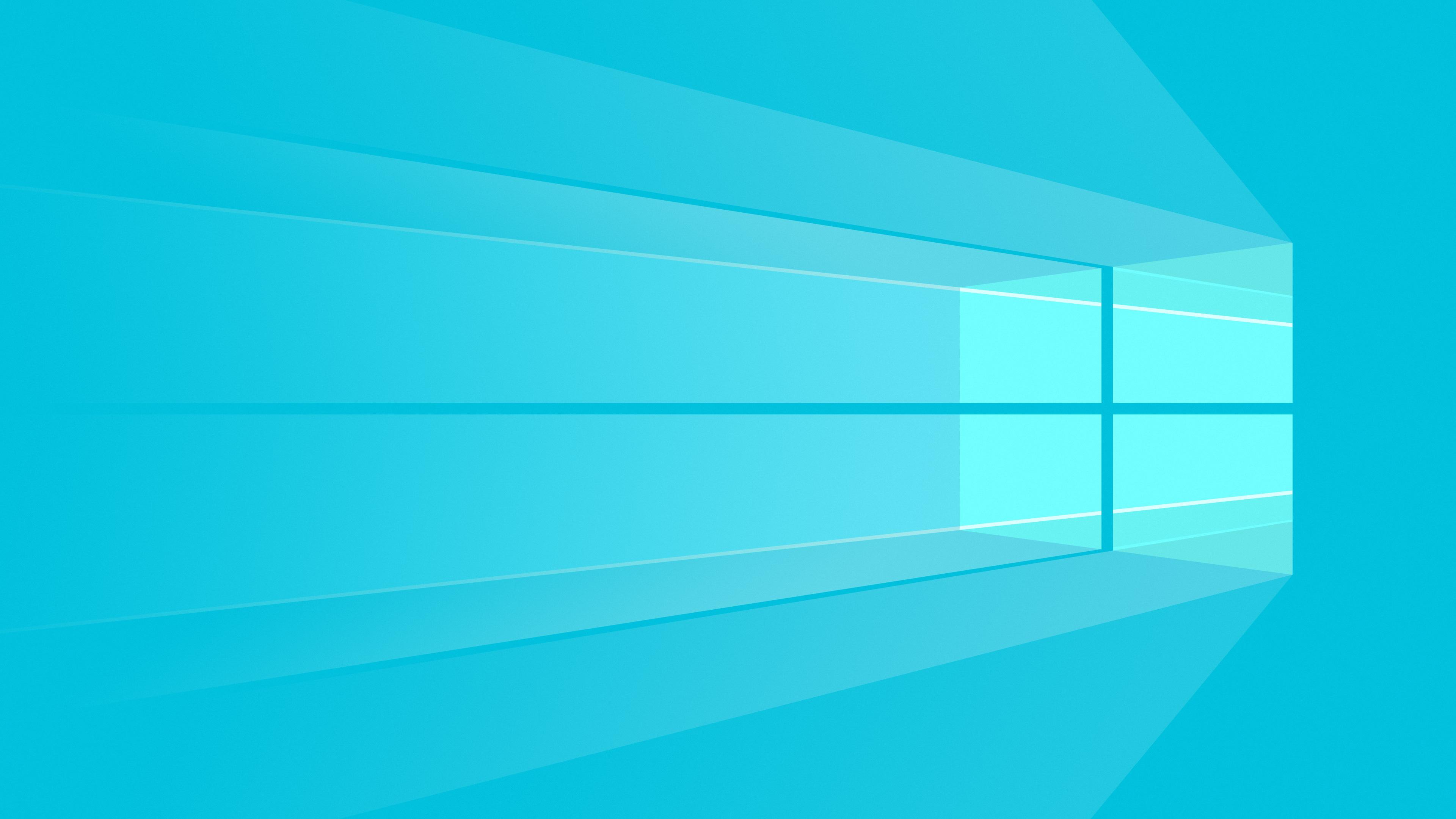 Windows 10 Minimalist 4k, HD Computer, 4k Wallpapers ...