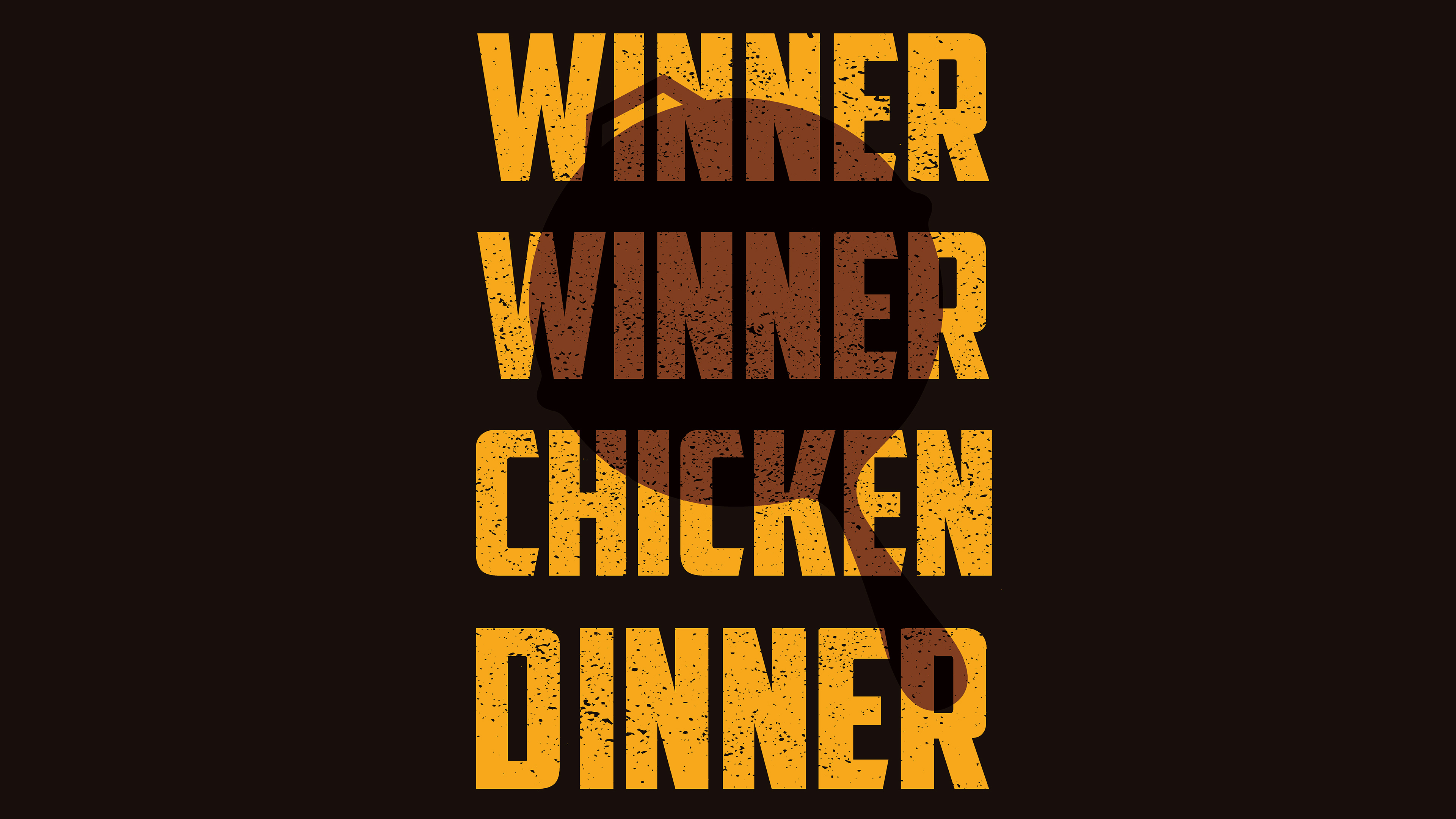 Winner Winner Chicken Dinner Hd Games 4k Wallpapers