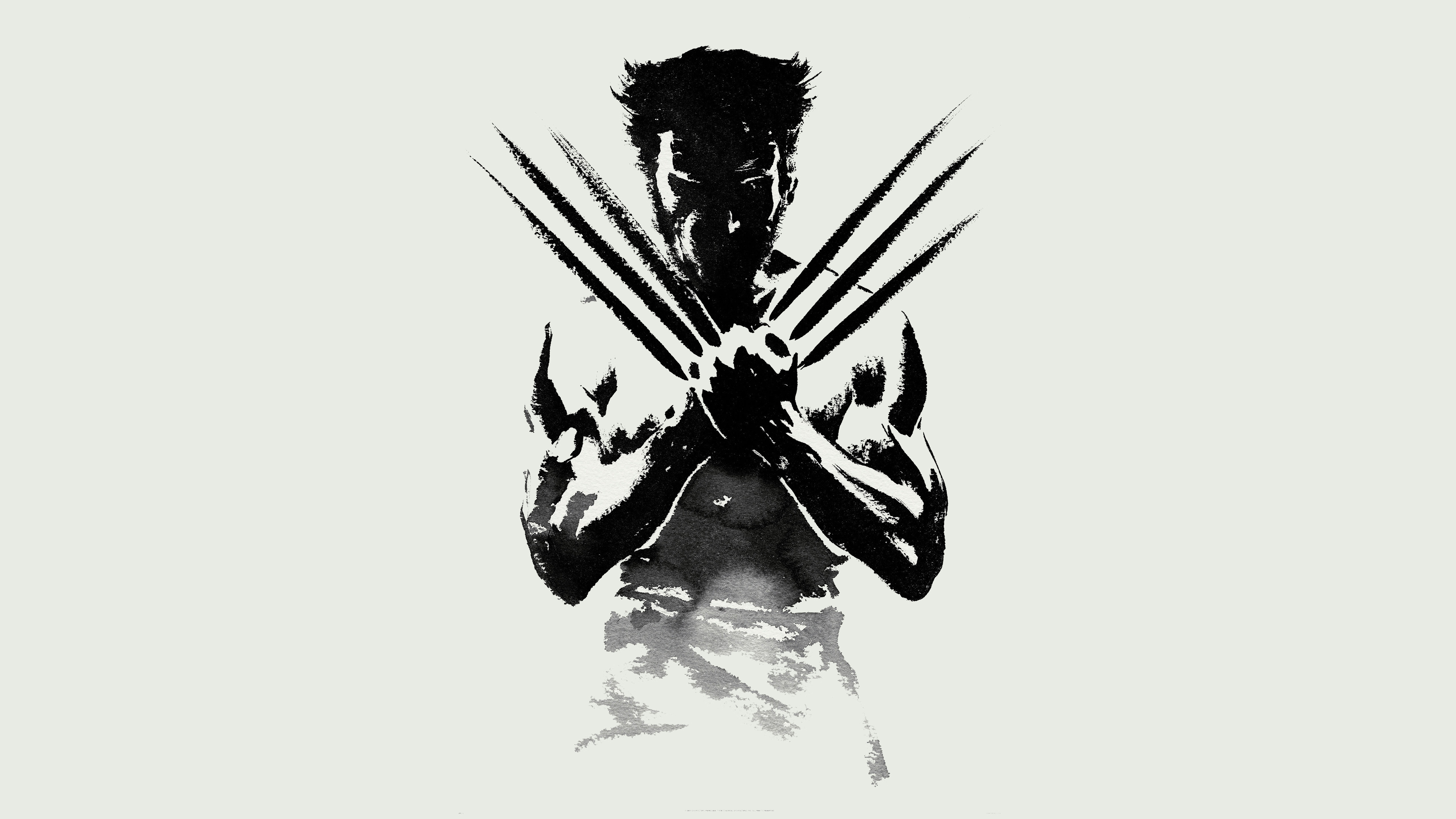 Wolverine Art 4k Hd Superheroes 4k Wallpapers Images Backgrounds