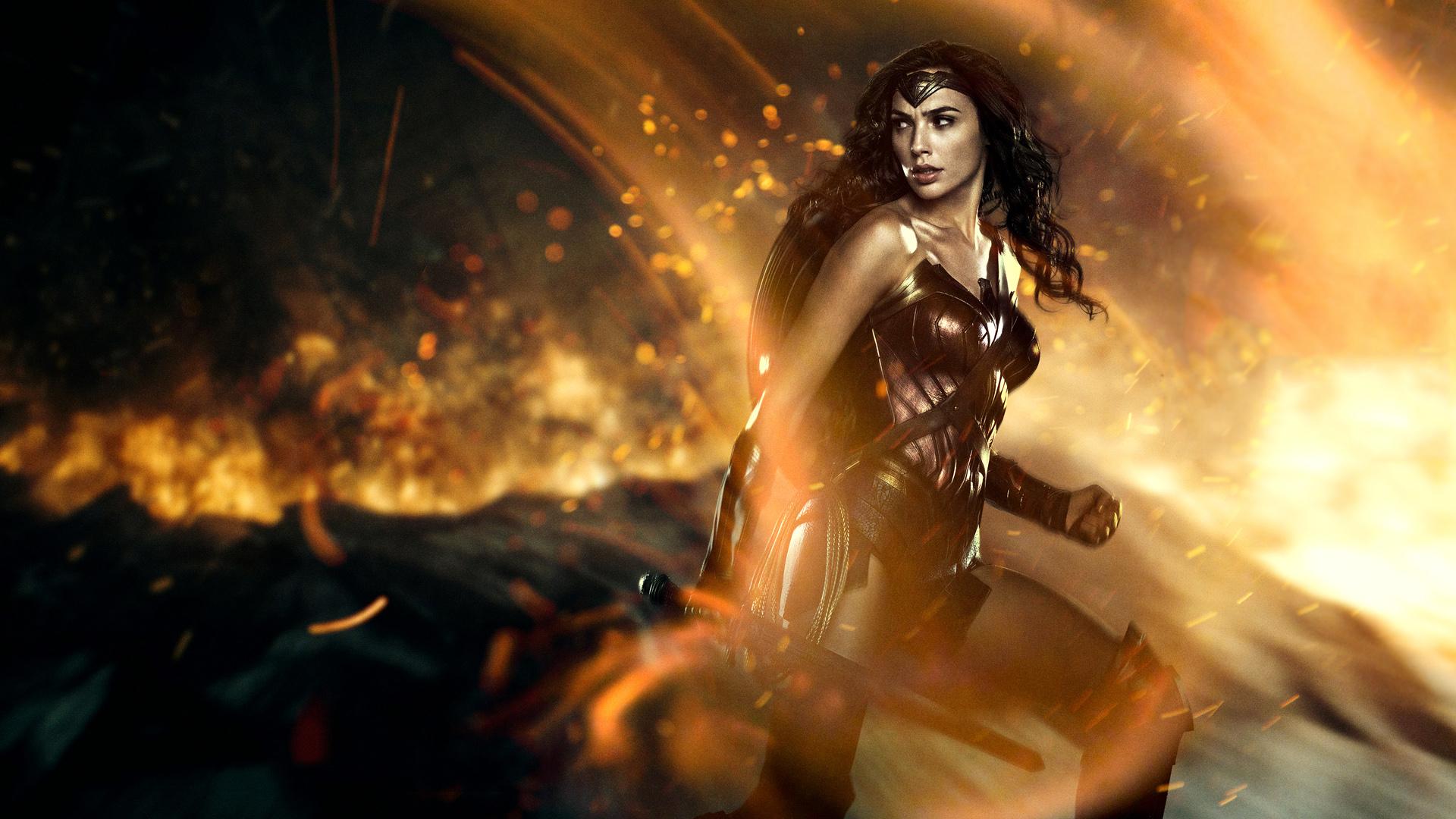 1360x768 Wonder Woman 2 Laptop Hd Hd 4k Wallpapers Images