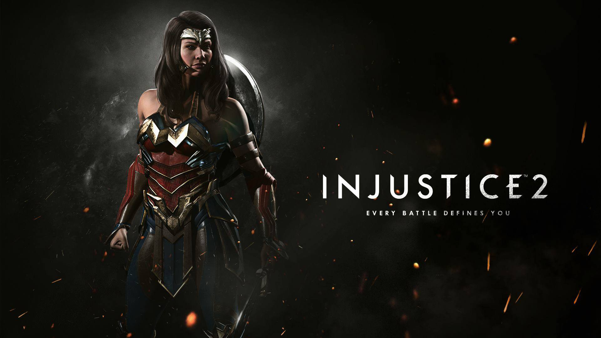 Wonder woman in injustice 2 hd games 4k wallpapers images wonder woman in injustice 2 voltagebd Choice Image