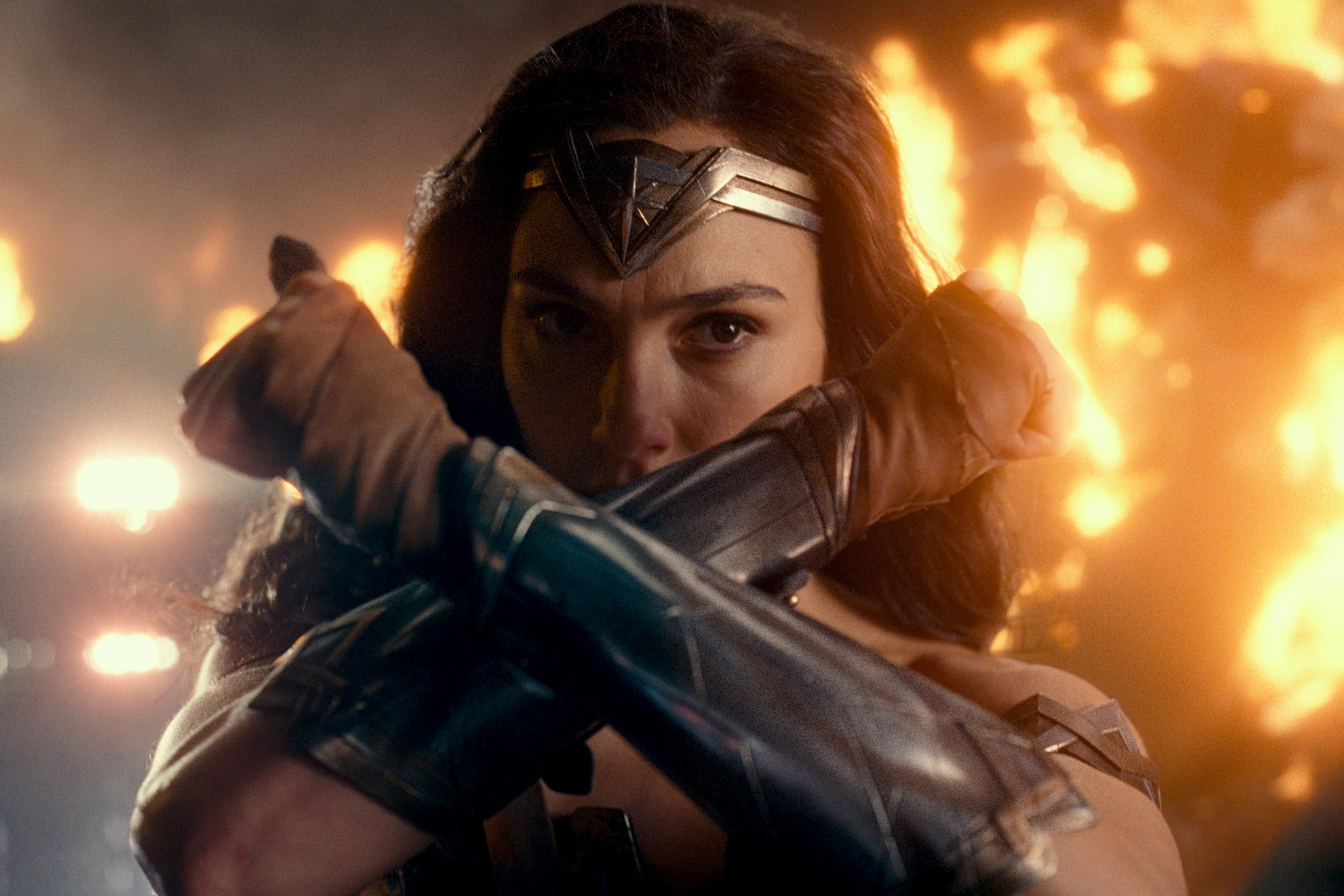 Wallpaper Wonder Woman 2017 Movies 6723: Wonder Woman In Justice League 2017, HD Movies, 4k