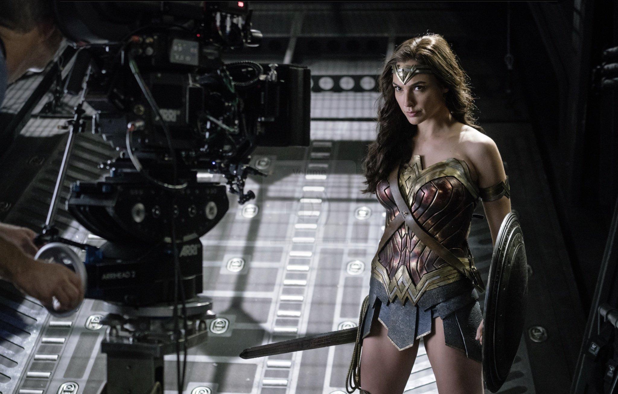 Wonder Woman Justice League 4k Fan Art Hd Movies 4k: Wonder Woman Justice League Hd, HD Movies, 4k Wallpapers