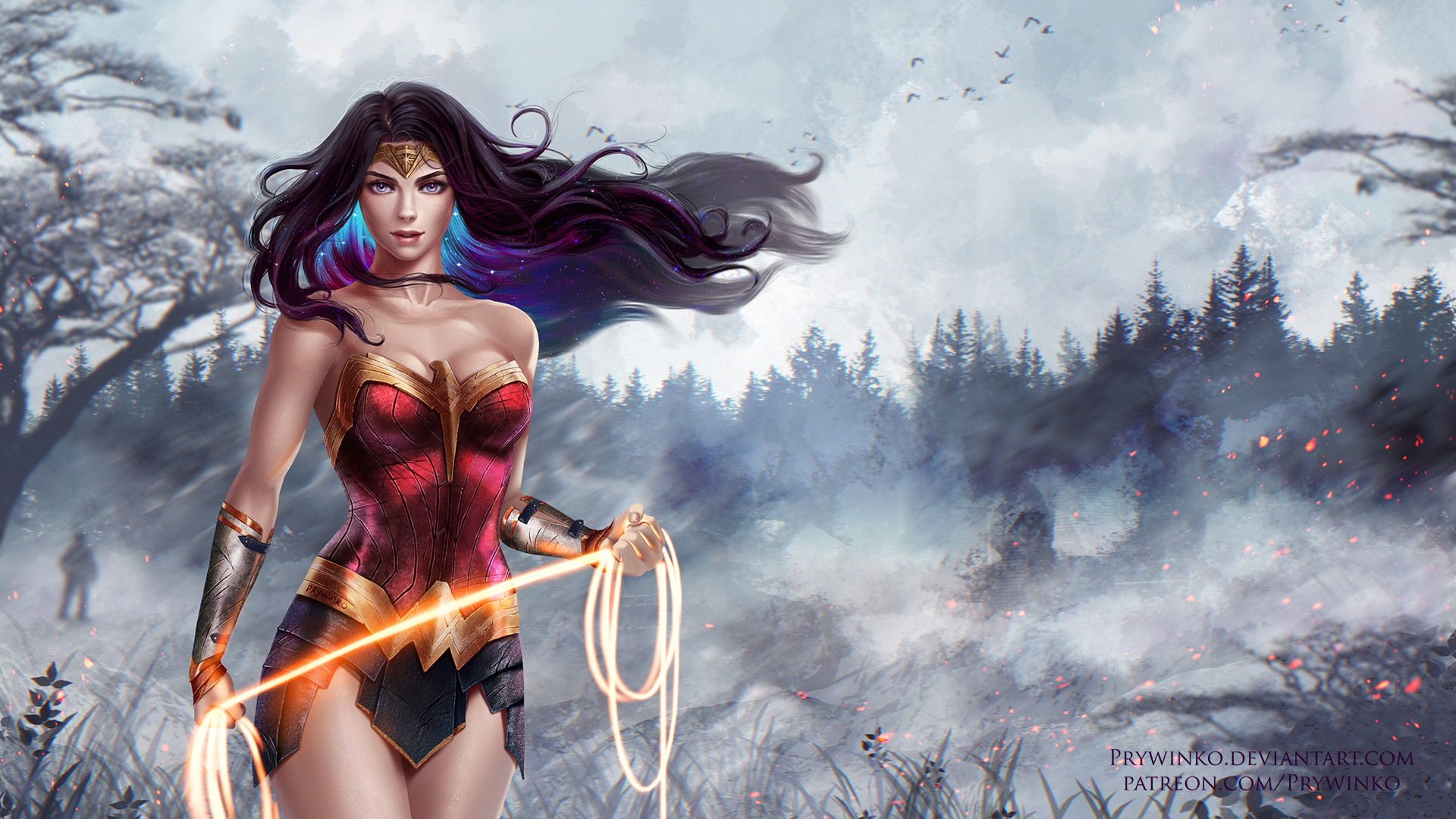2017 Wonder Woman 4k Hd Movies 4k Wallpapers Images: 3840x2400 Wonder Woman Superhero Artwork 4k HD 4k