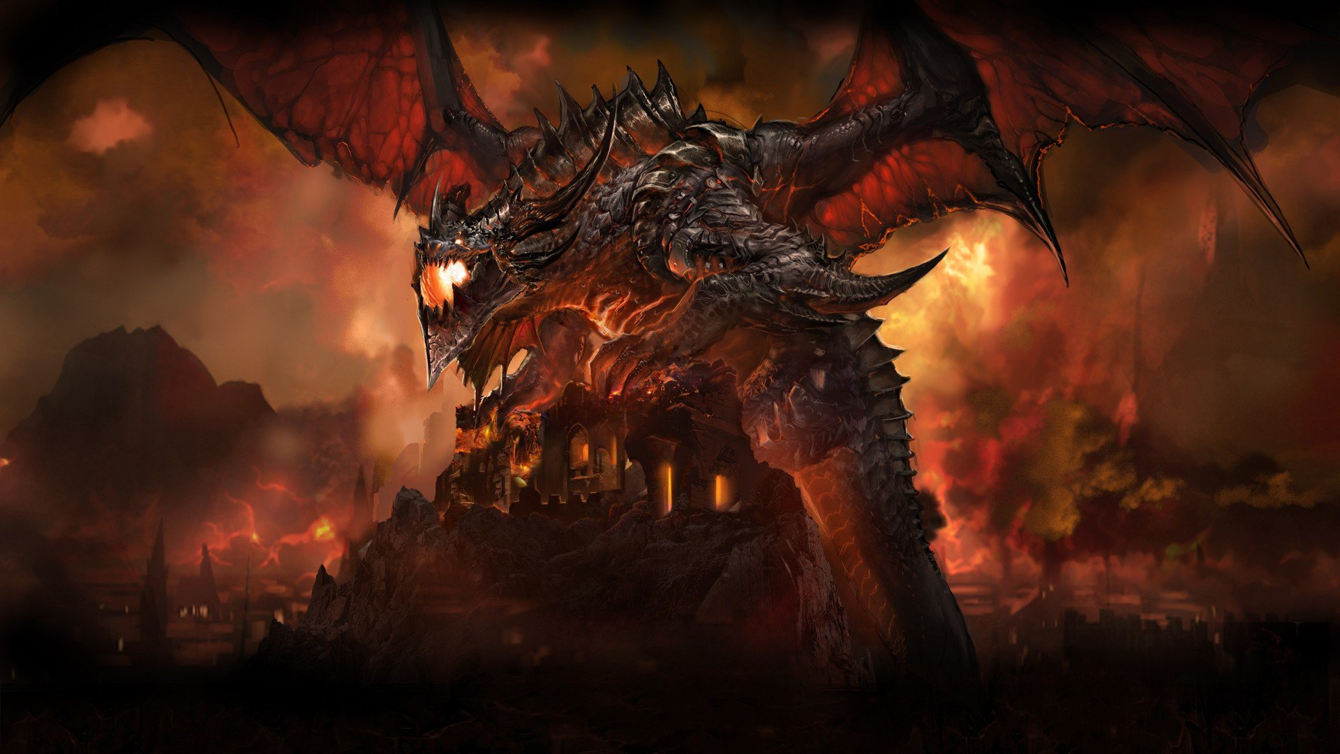 Pics Photos  World Of Warcraft Ice Dragon Wallpapers
