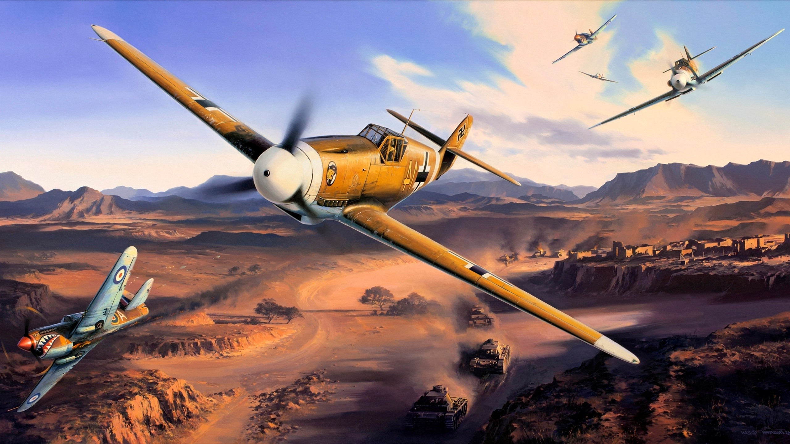 World War 2, Hd Games, 4K Wallpapers, Images, Backgrounds -8315