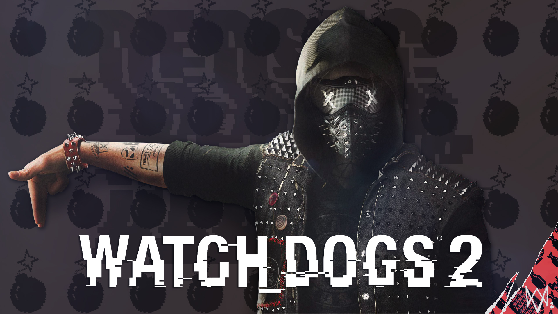 Wrench Watch Dogs 2, HD Games, 4k Wallpapers, Images ...