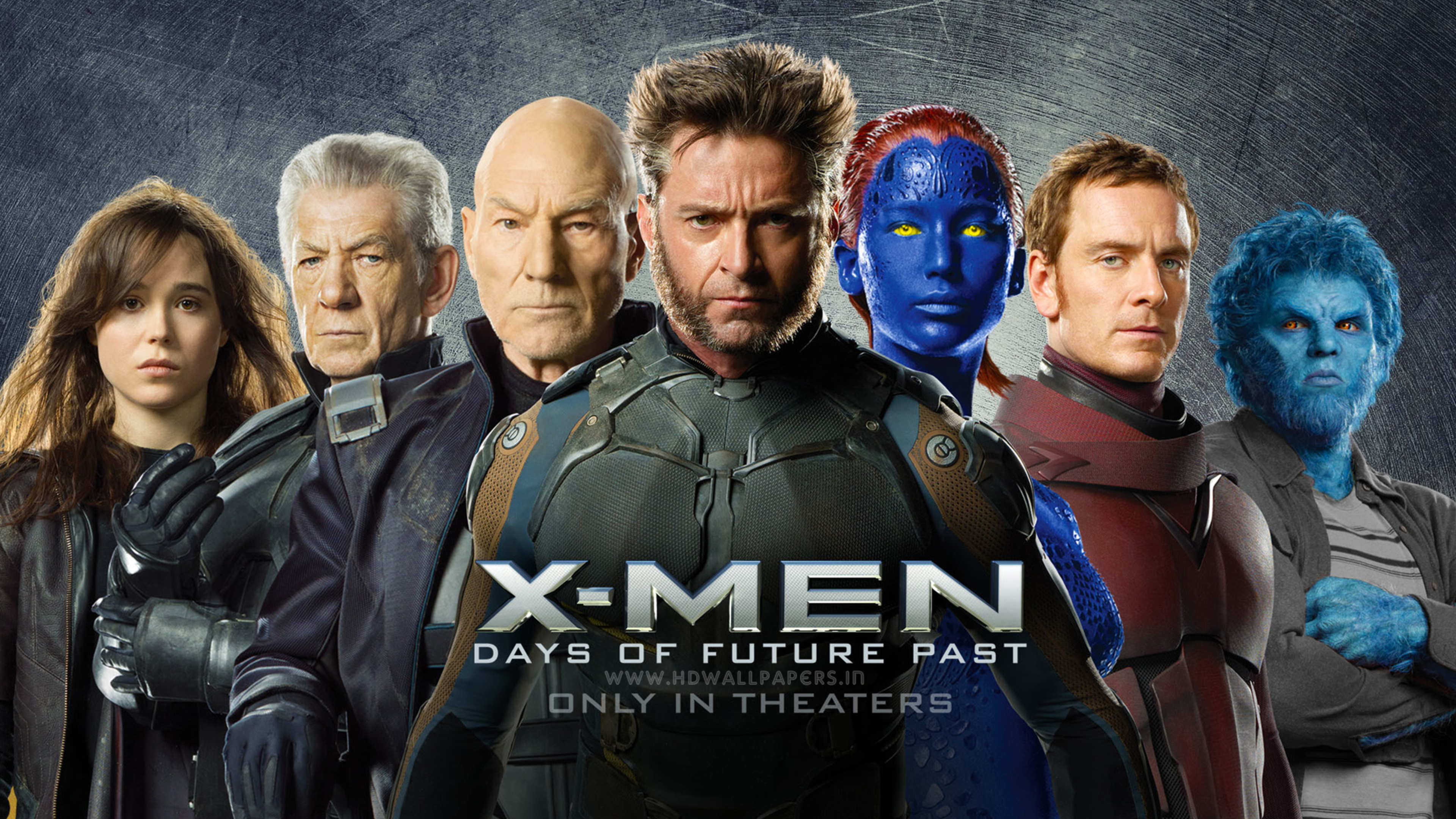 X Men Days Of Future Past, HD Movies, 4k Wallpapers ...