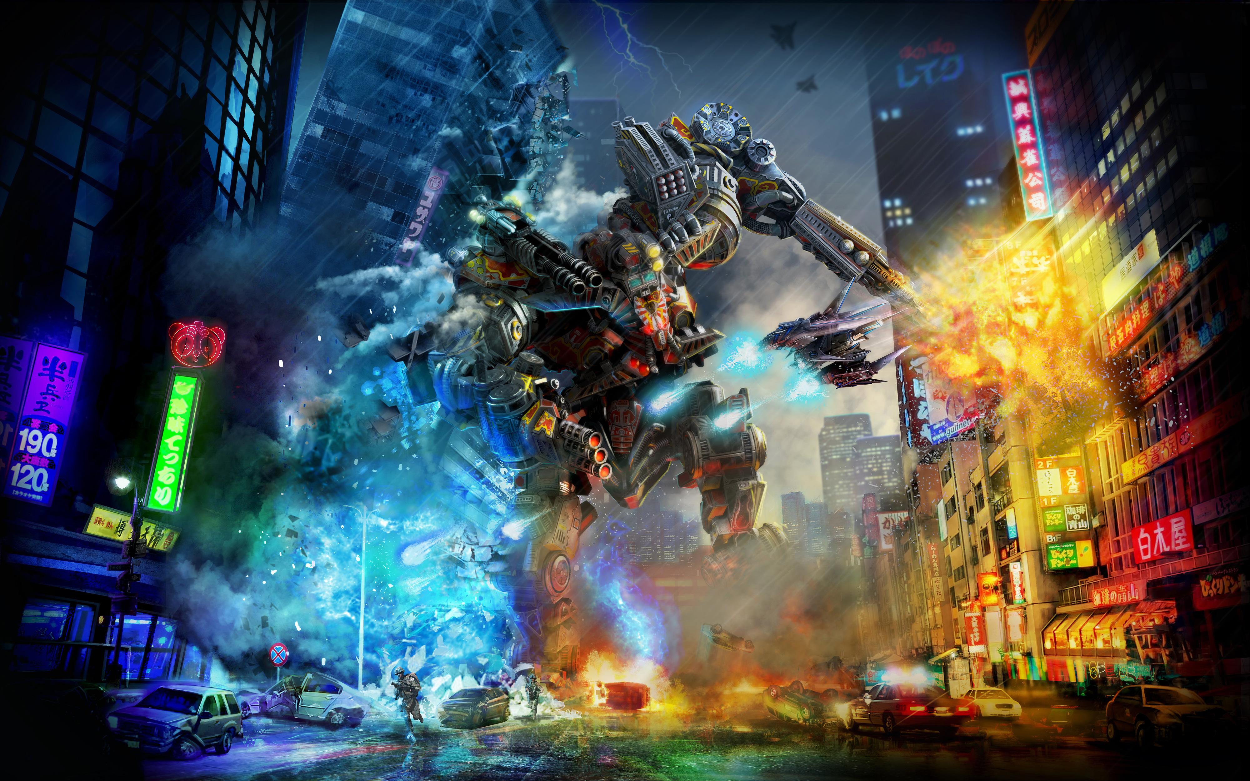 X Morph Defense 2017 Game, HD Games, 4k Wallpapers, Images ...
