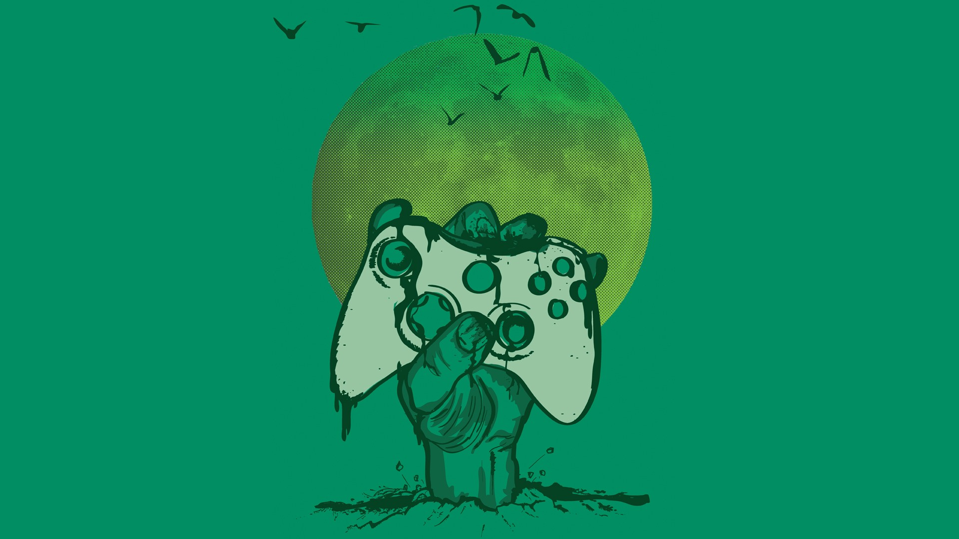Scribble Drawing Xbox One : Xbox minimalism hd artist k wallpapers images