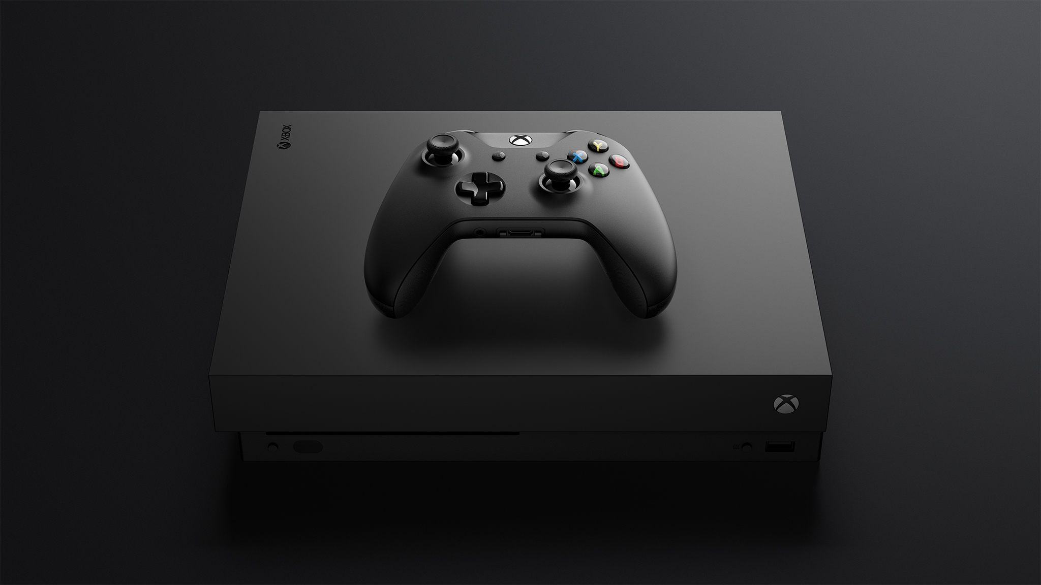 xbox one x, hd computer, 4k wallpapers, images, backgrounds, photos