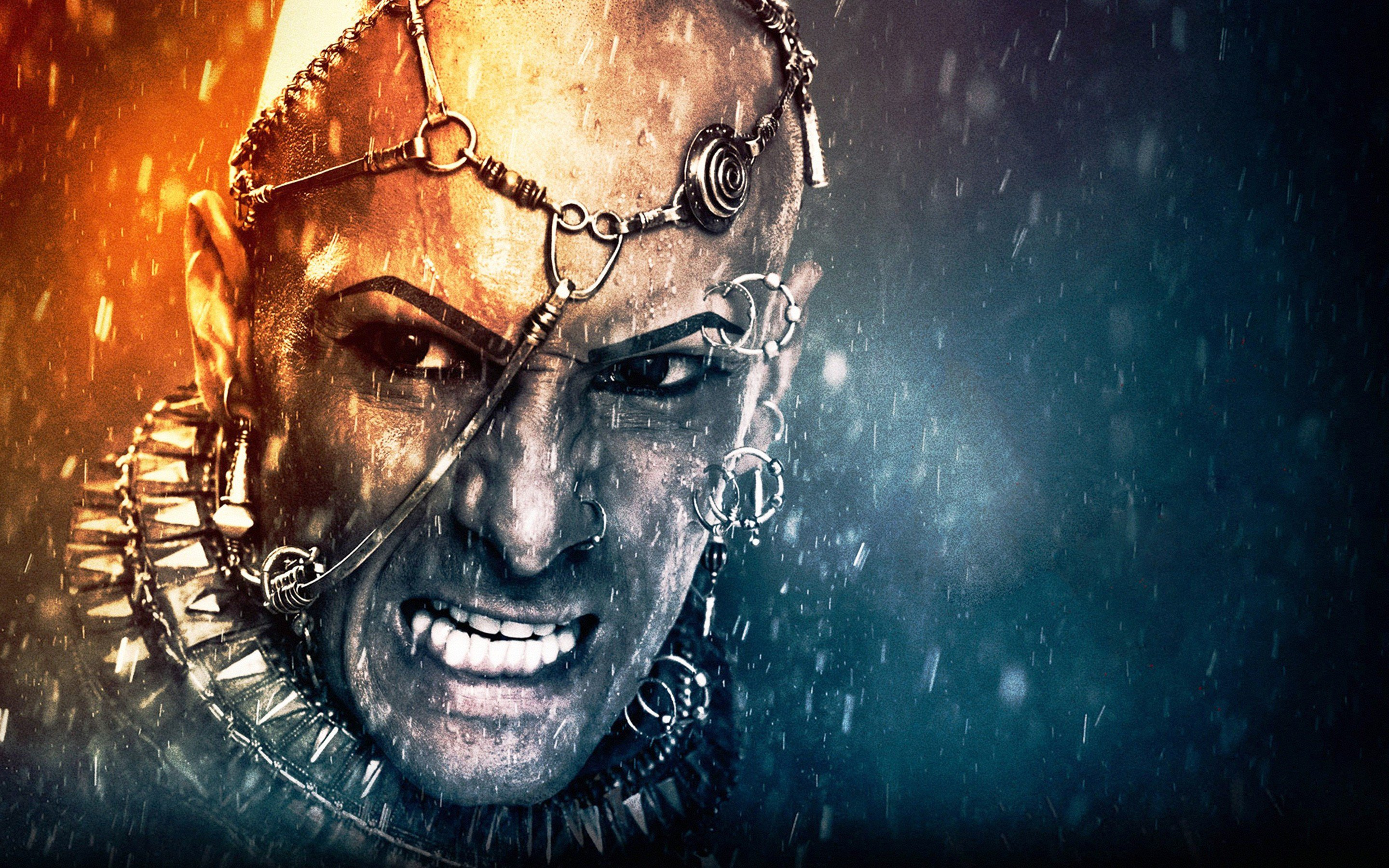 Xerxes 300 Rise Of An Empire Hd Movies 4k Wallpapers