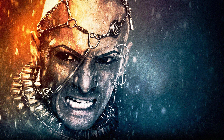 Xerxes 300 Rise Of An ...
