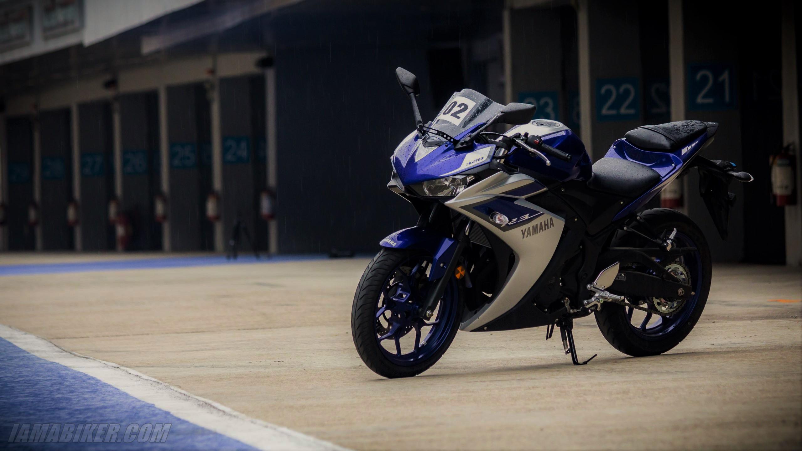 Yamaha R3 2016, HD Bikes, 4k Wallpapers, Images