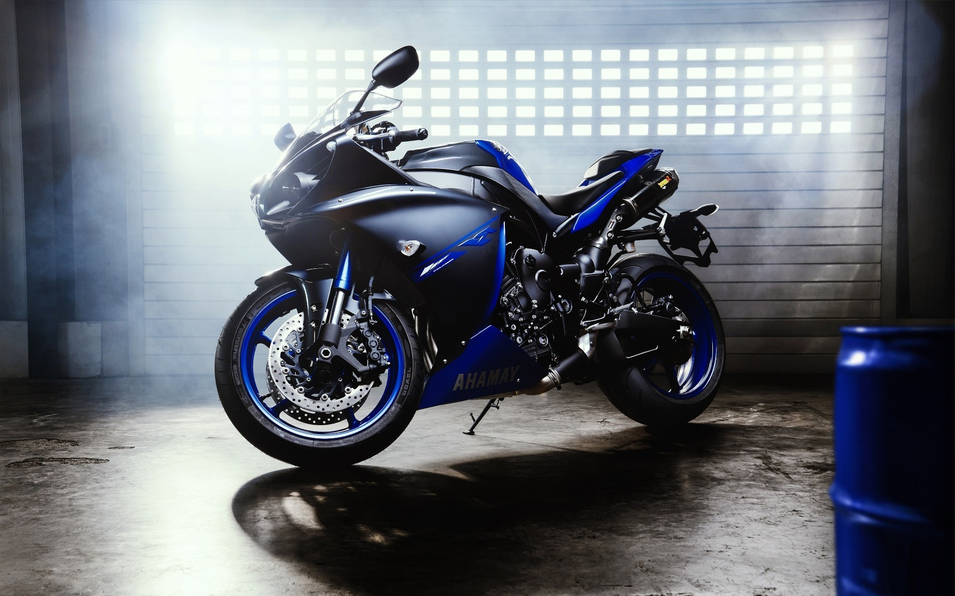 Yamaha YZF R1, HD Bikes, 4k Wallpapers, Images