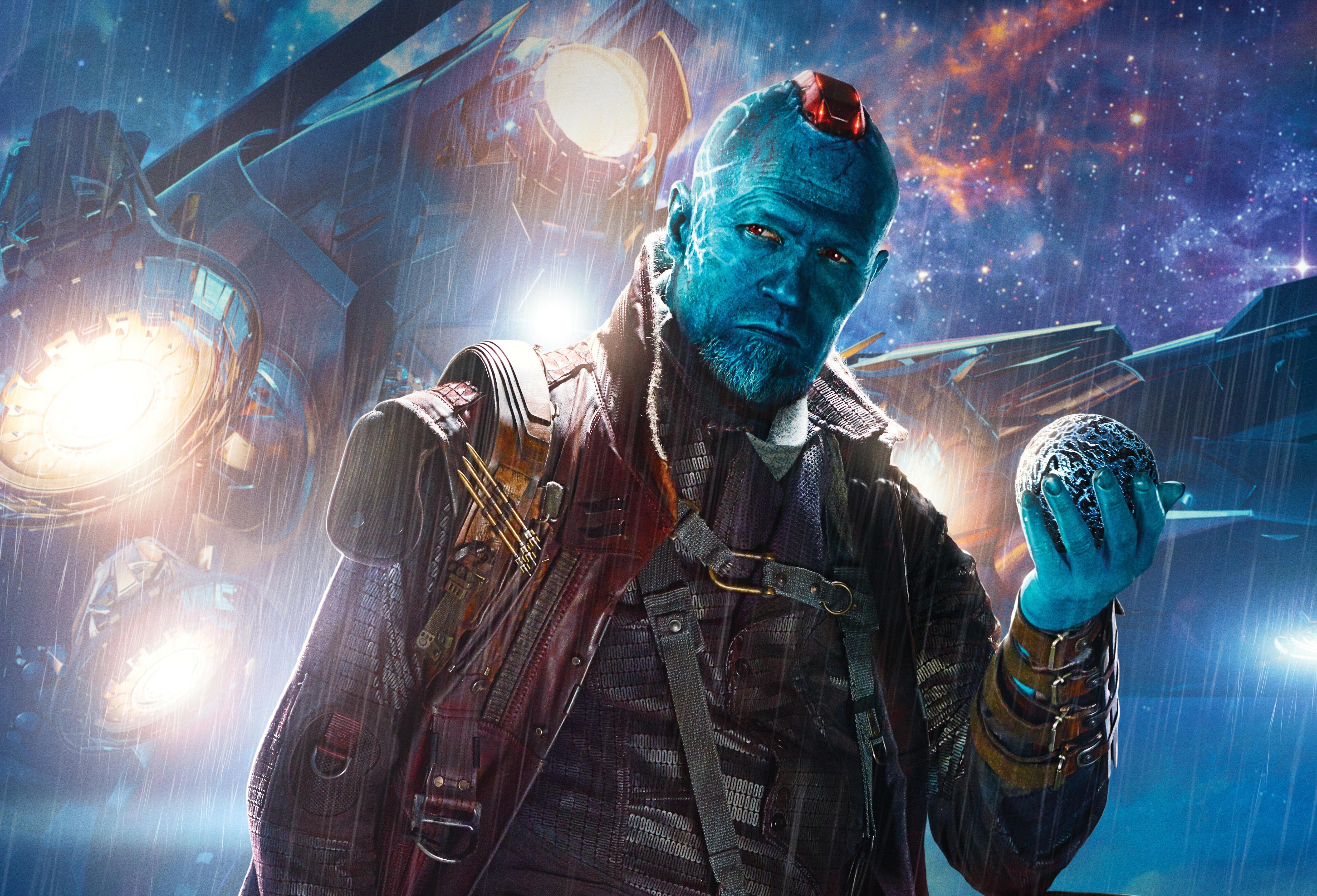 Guardians Of The Galaxy Hd Filme