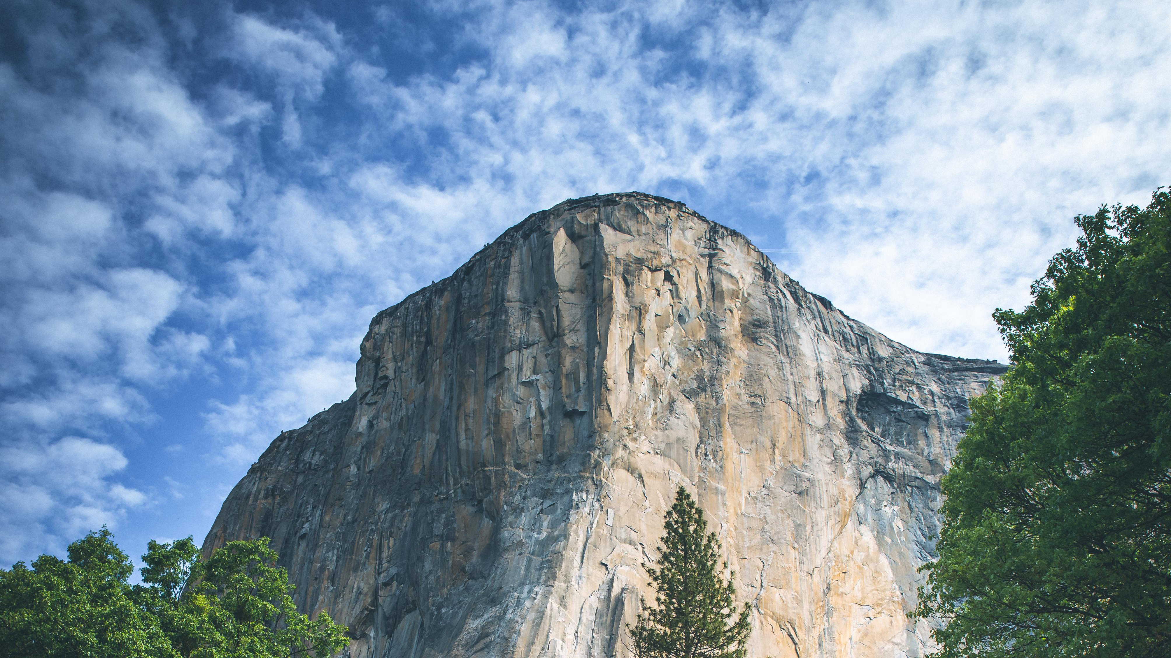 Yosemite 4k Hd Nature 4k Wallpapers Images Backgrounds