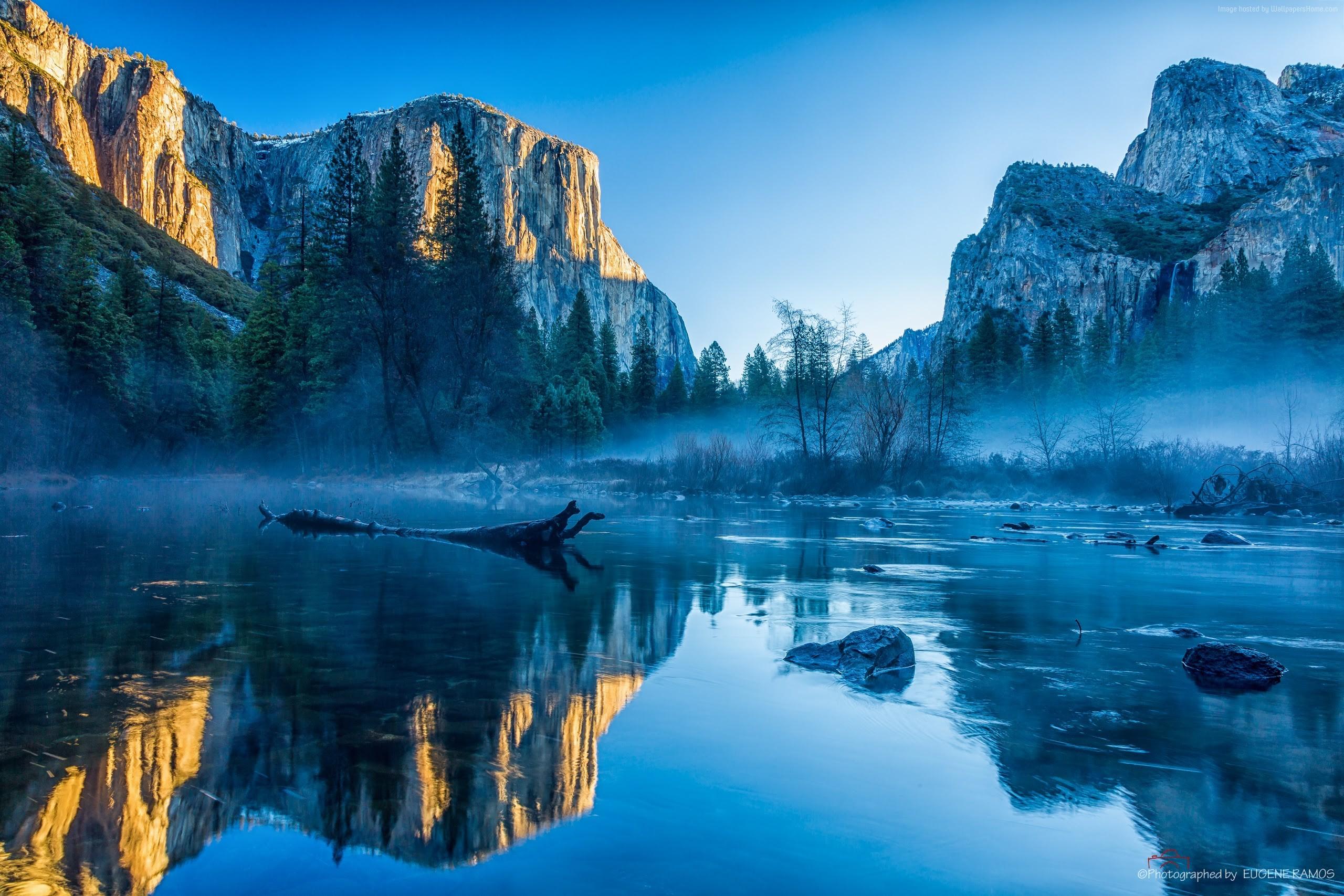 Yosemite Captain Apple Original Hd Nature 4k Wallpapers